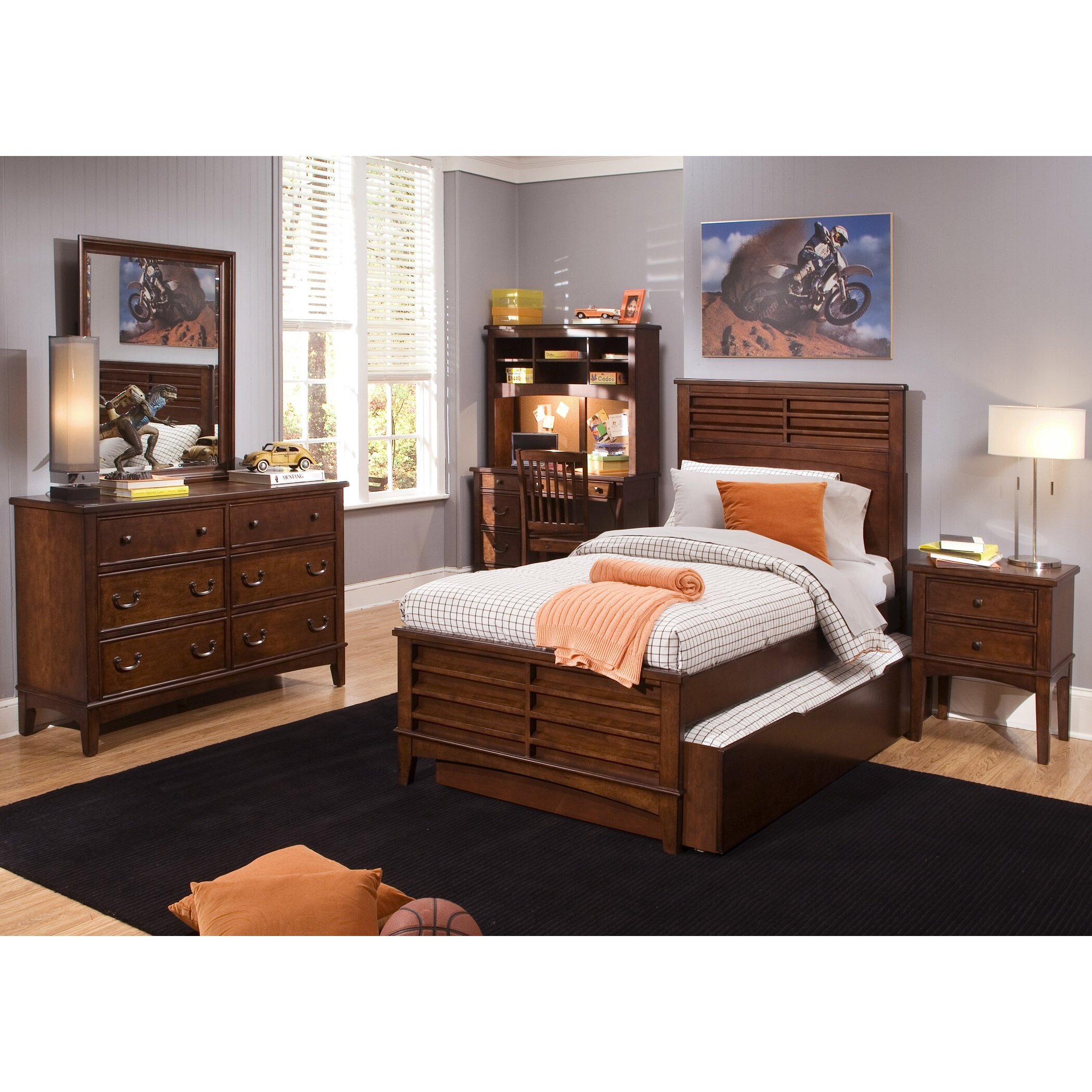 39 Bedroom Furniture Kids 39 Bedroom Sets Liberty Furniture SKU LIF