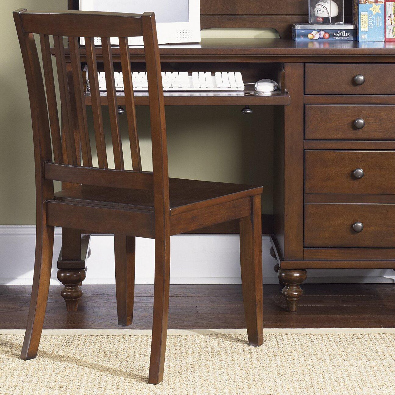 Office Bedroom Furniture: Liberty Furniture Abbott Ridge Panel Customizable Bedroom