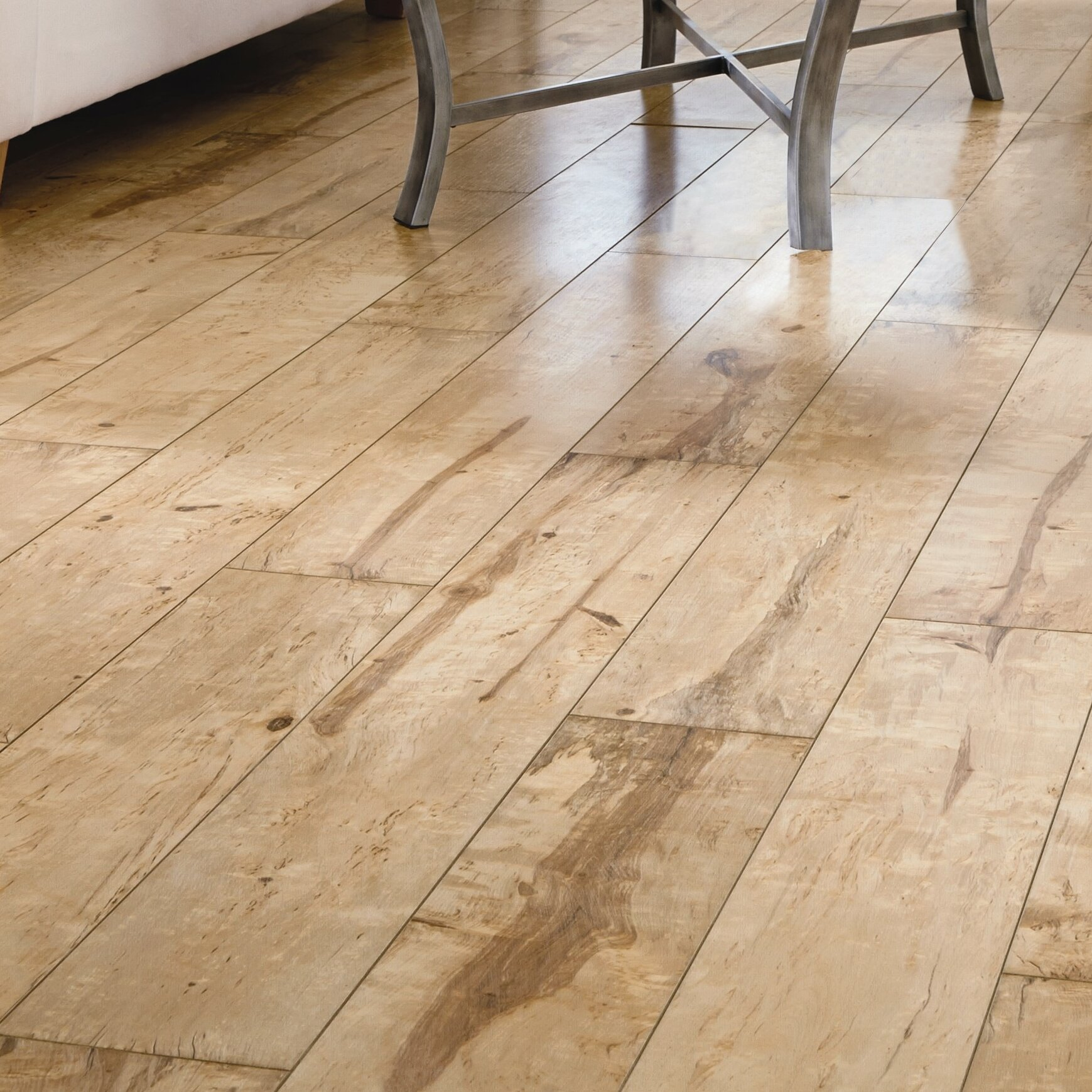 Mannington restoration wide plank 8 x 51 x 12mm for Mannington laminate flooring