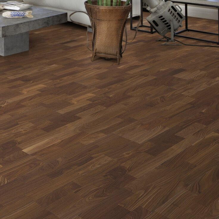 Kahrs american naturals 7 7 8 engineered walnut montreal for Wood floor 7 days to die