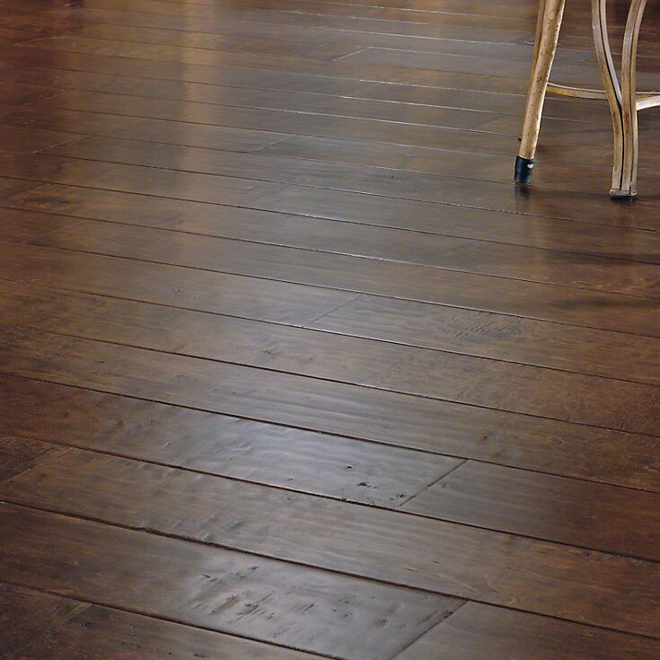 Anderson floors yorkshire maple 6 4 5 engineered maple for Anderson flooring