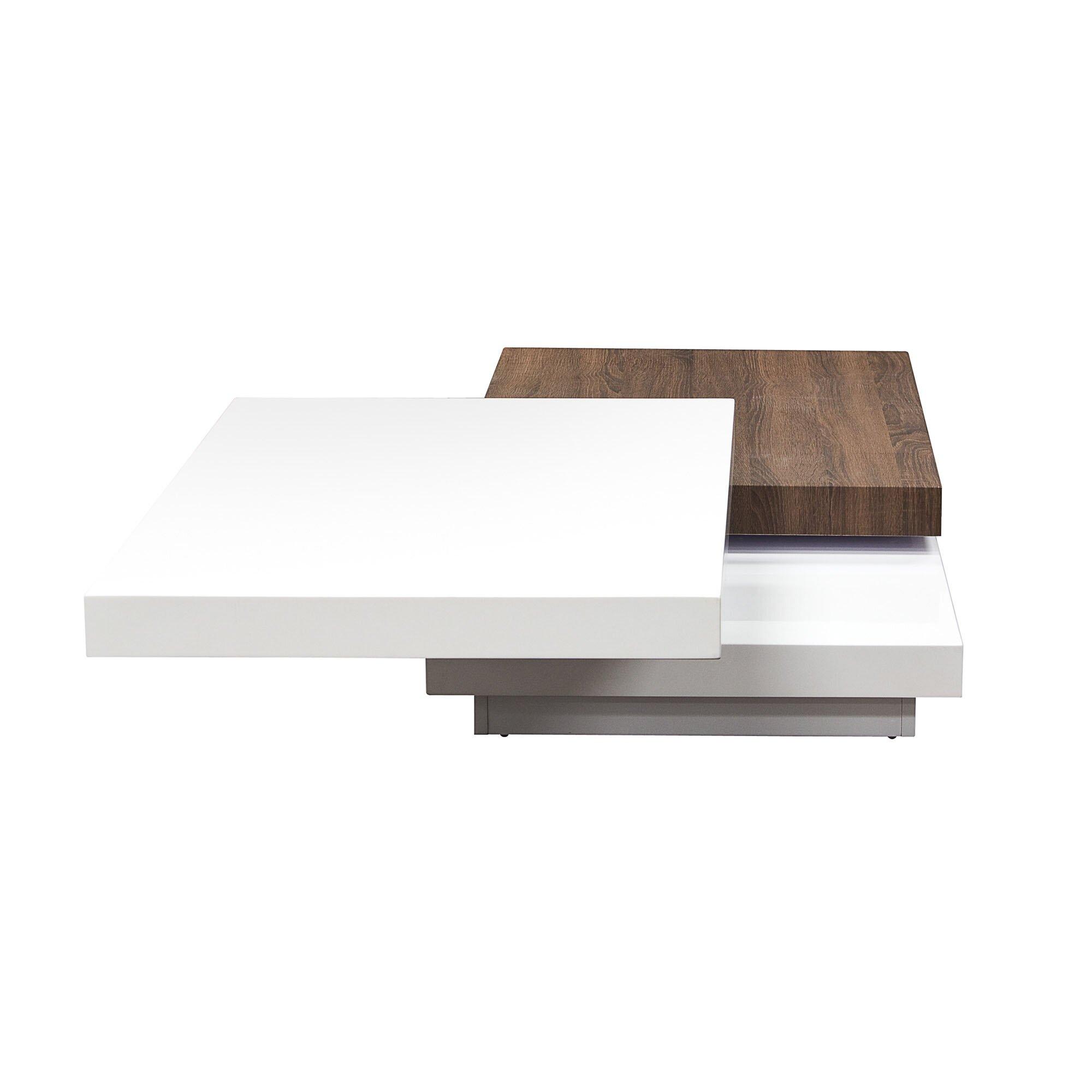 Coffee Table By Diamond Sofa