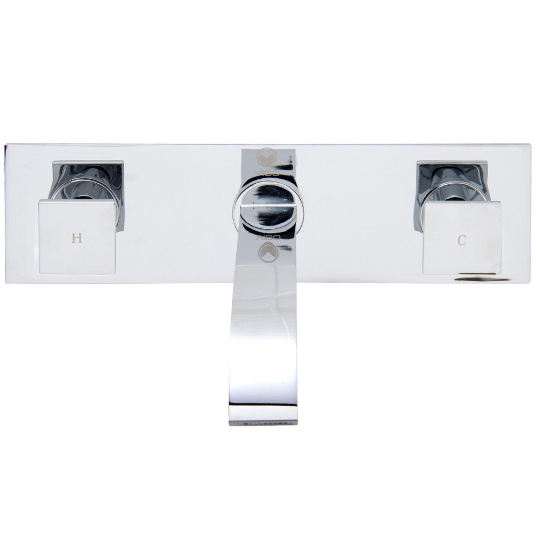 Wall Mounted Bathroom Fixtures : Improvement Bathroom Fixtures ... Wall Mounted Bathroom Sink Faucets ...