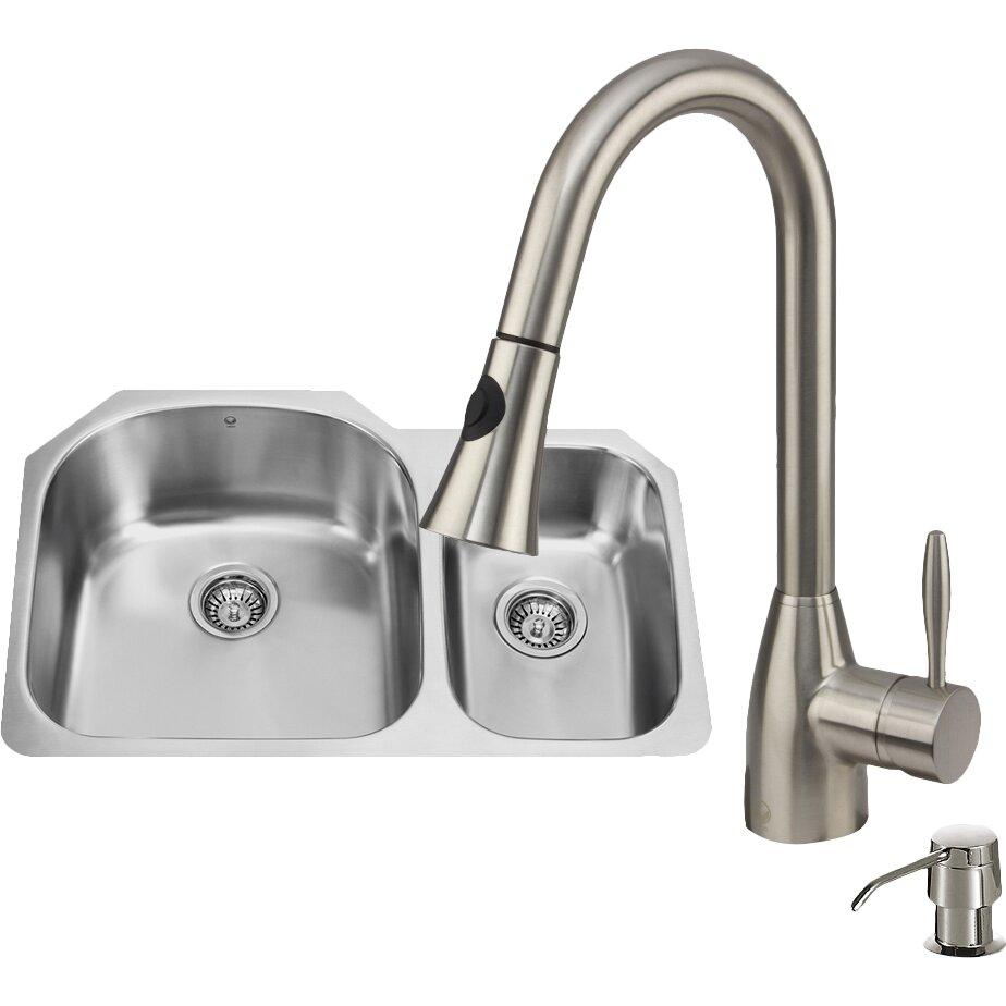 Kitchen Sink Gauge Guide