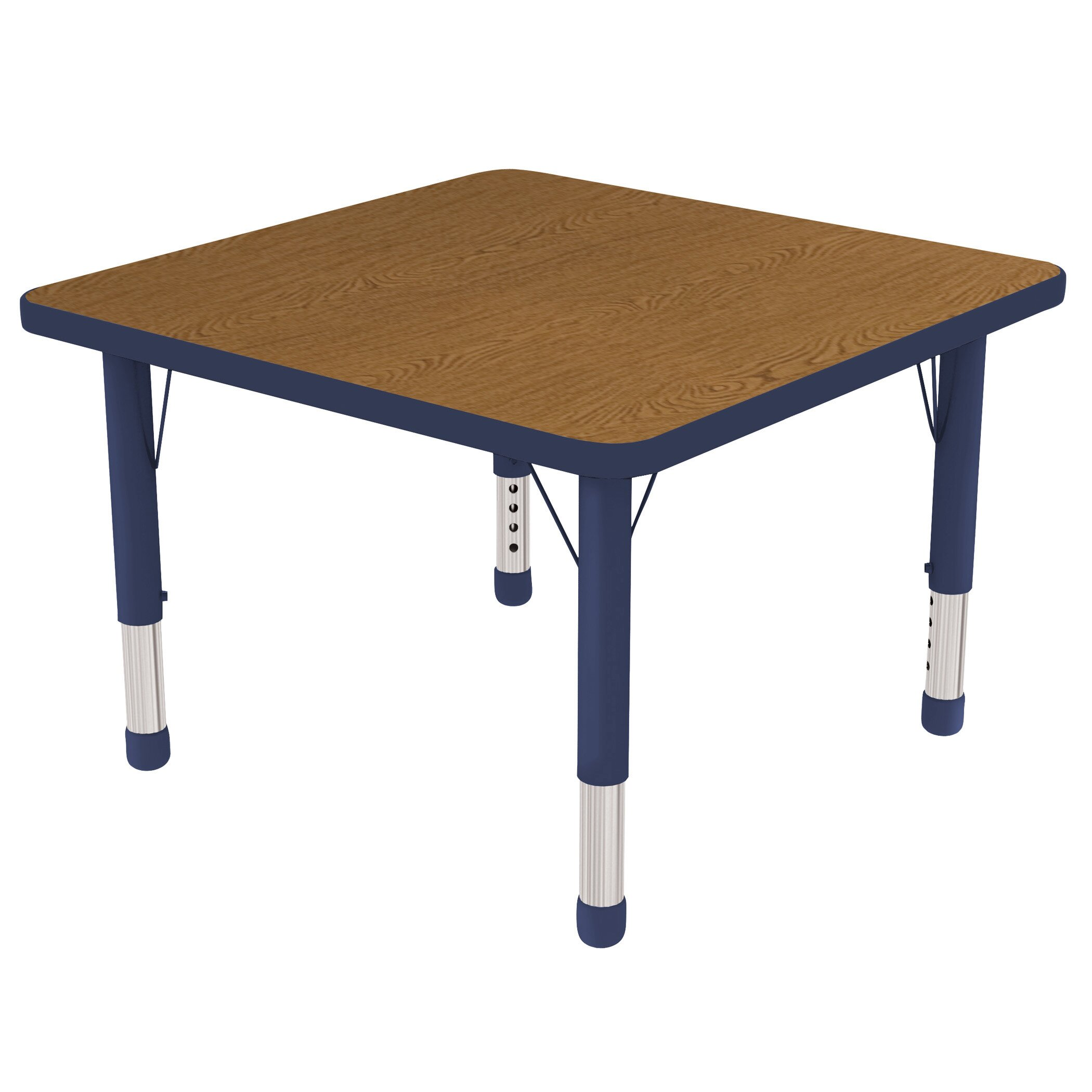 Ecr4kids 30 square activity table reviews wayfair supply for School furniture 4 less reviews