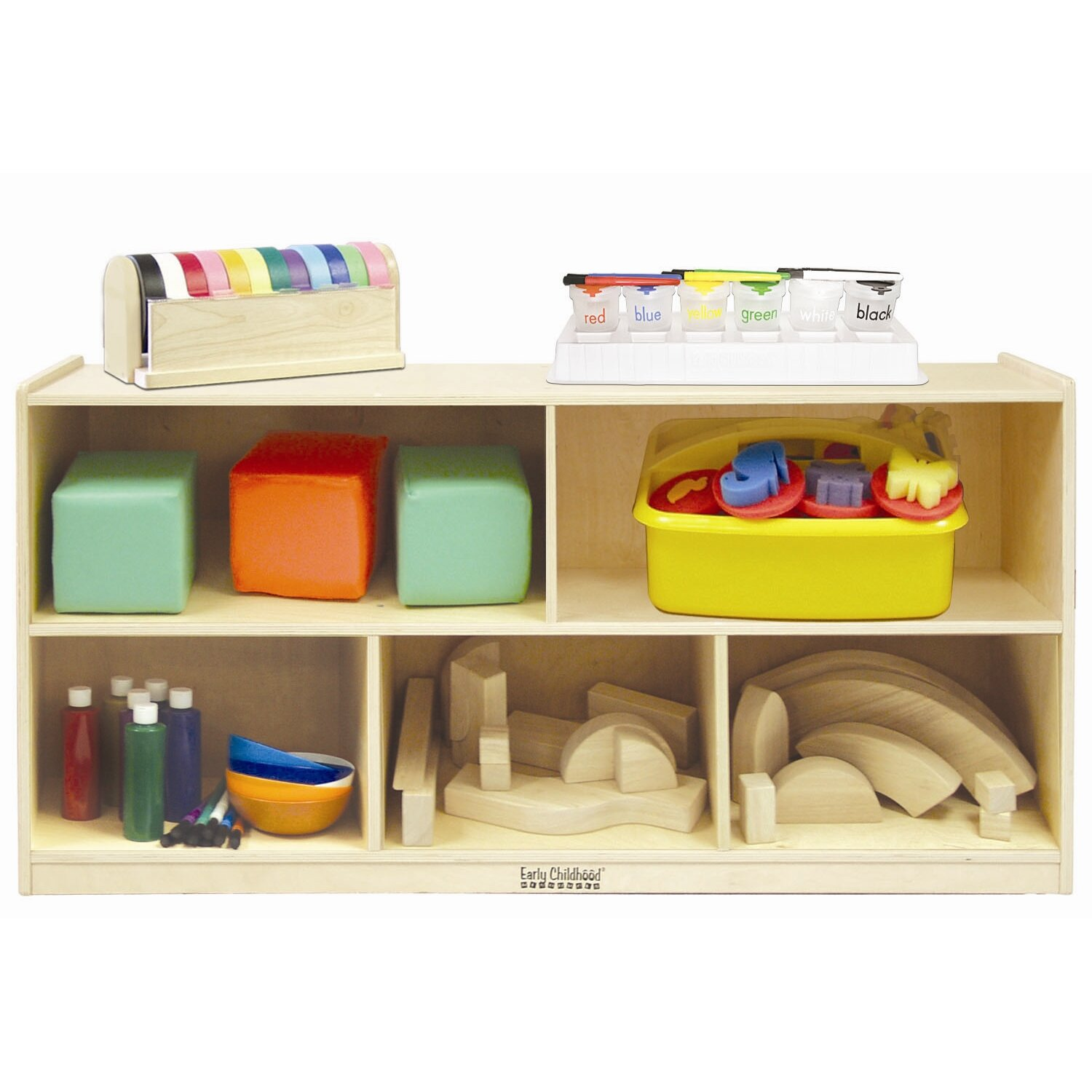 Ecr4kids storage cabinet reviews wayfair supply for School furniture 4 less reviews