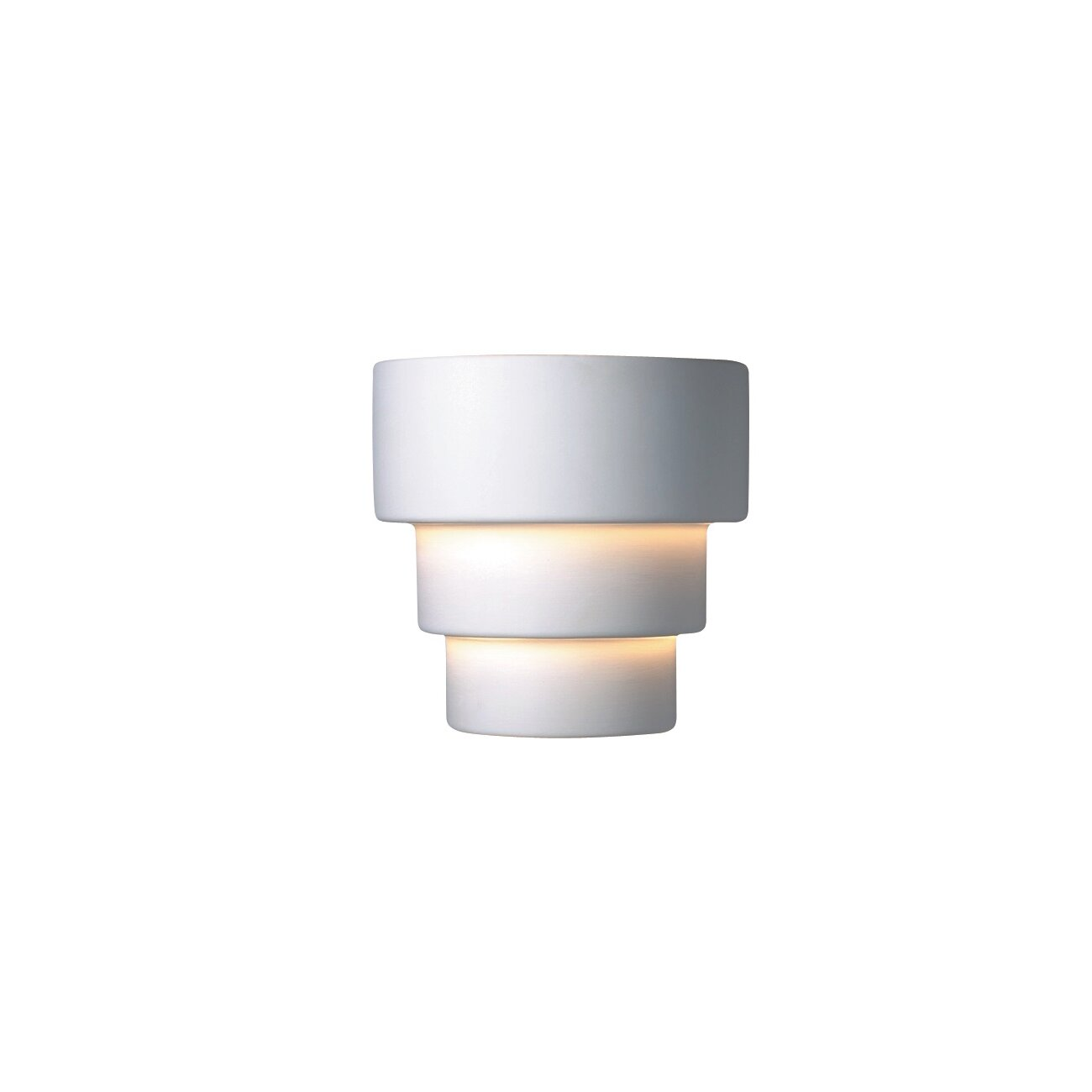 Justice Design Wall Sconces : Justice Design Group Ambiance 2 Light Wall Sconce & Reviews Wayfair
