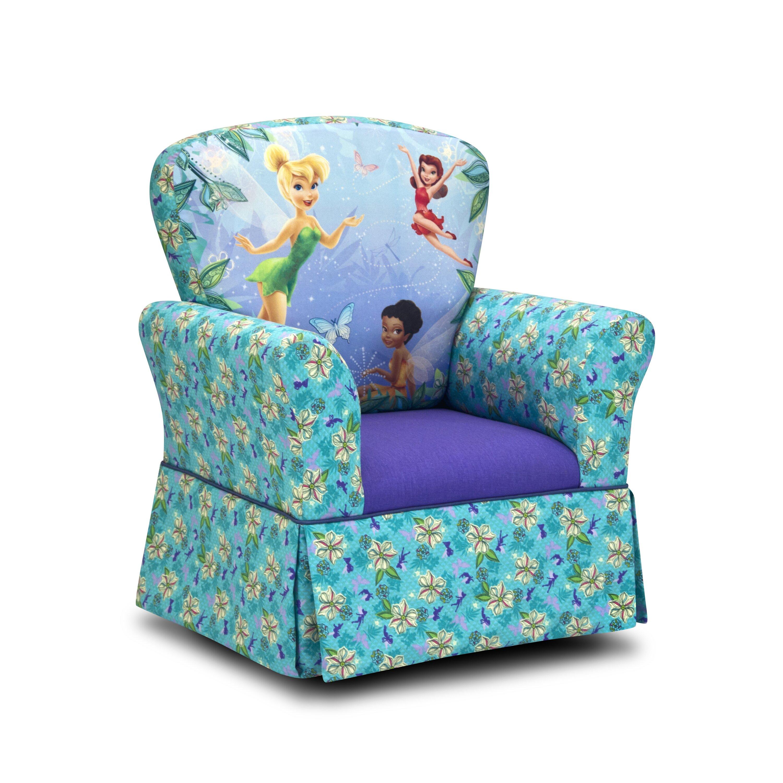 KidzWorld Disneys Kids Rocking Chair & Reviews  Wayfair