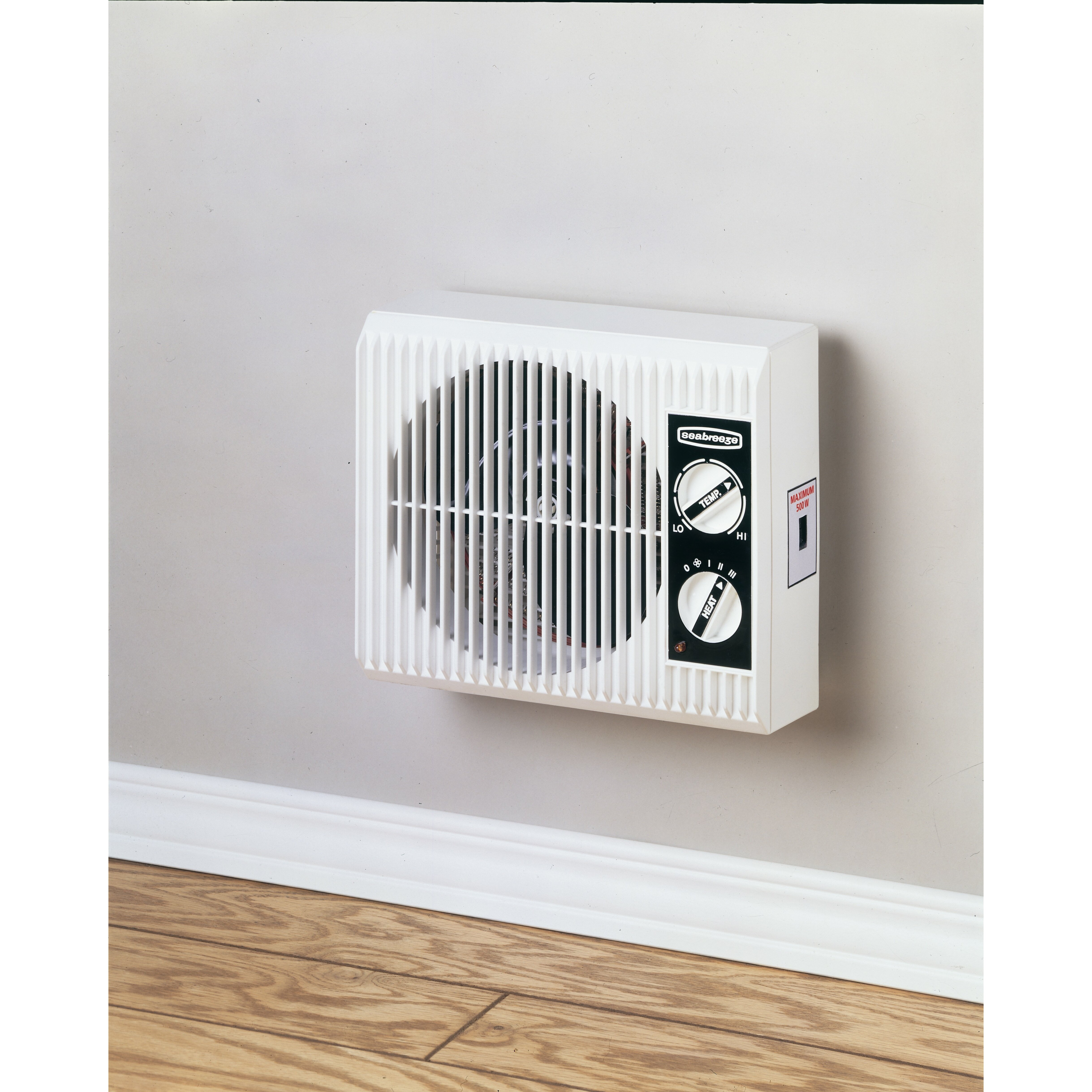 seabreeze electric the wall bed bathroom heater