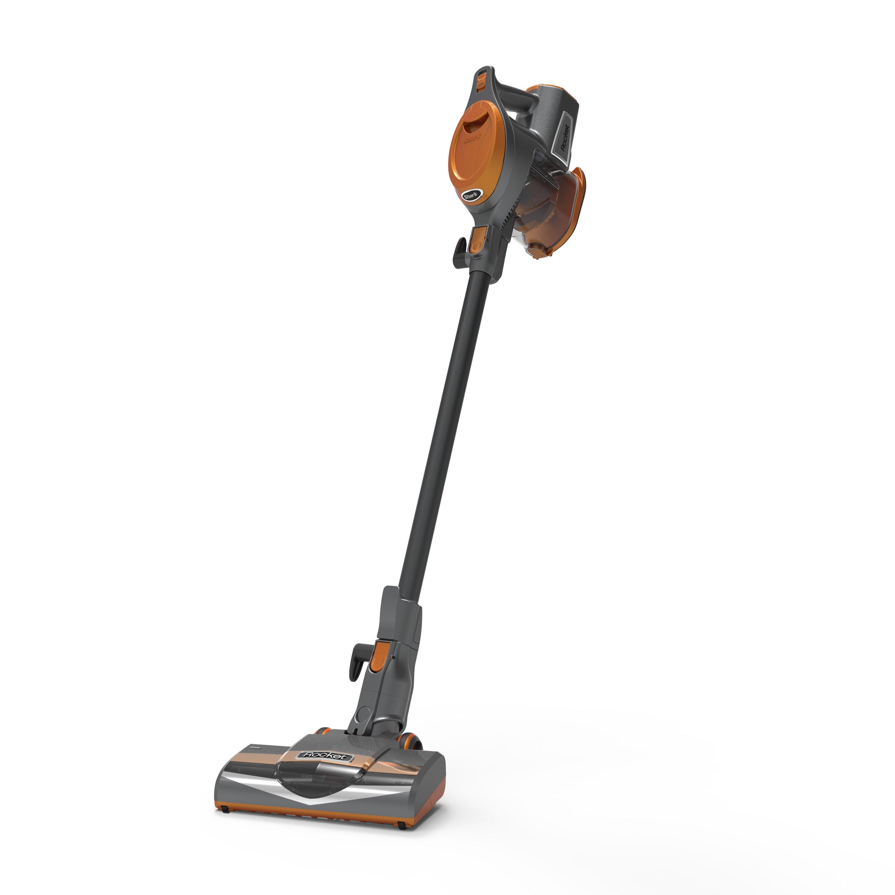 shark shark rocket ultra light stick vacuum reviews. Black Bedroom Furniture Sets. Home Design Ideas