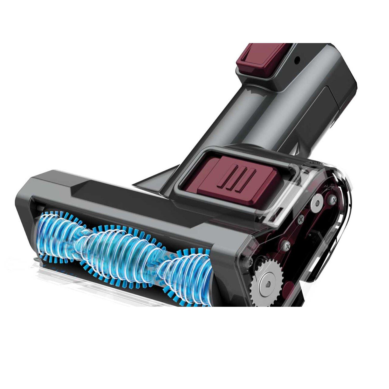 Shark Mini Motorized Brush Amp Reviews Wayfair