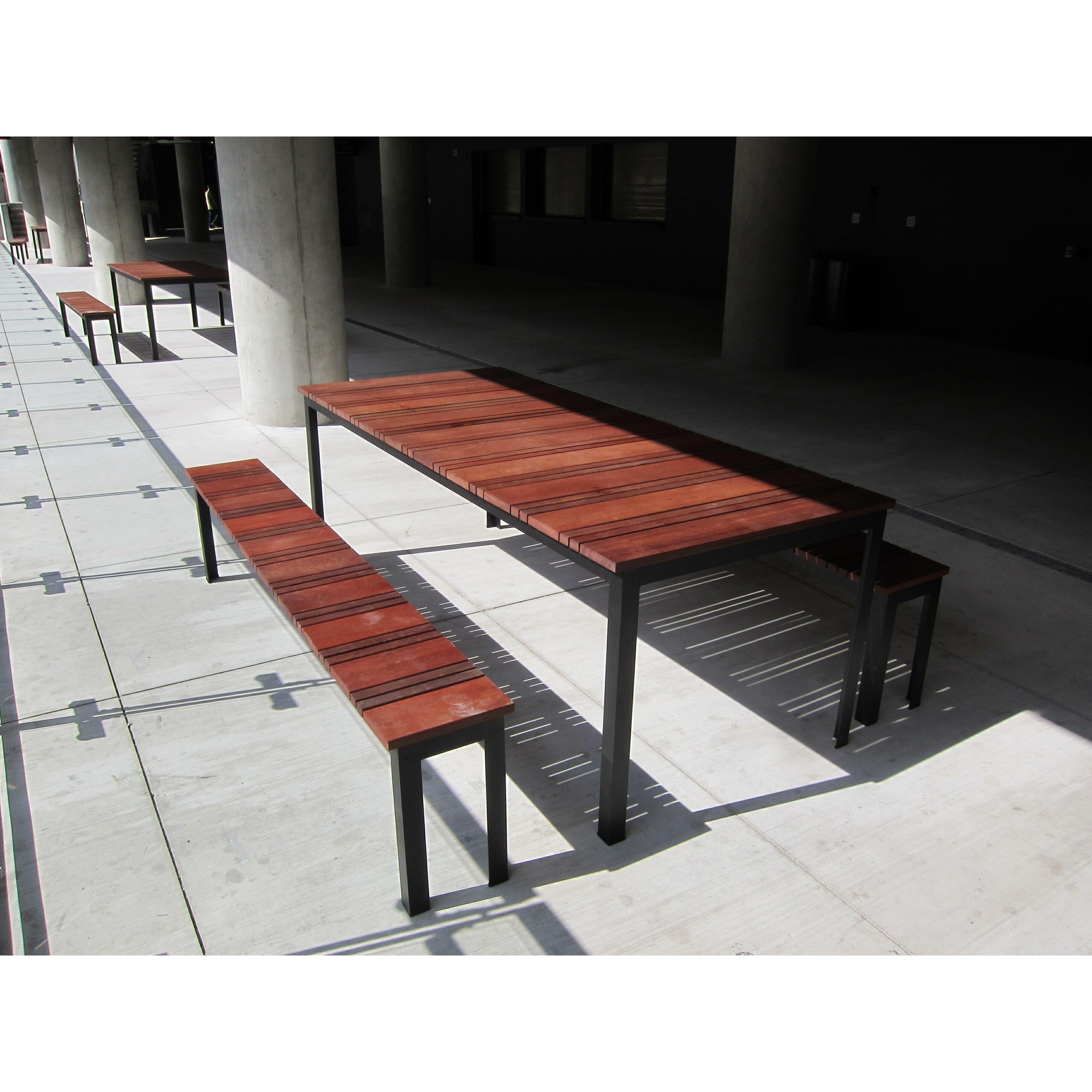 Sarabi Studio Sol Outdoor Dining Table Wayfair