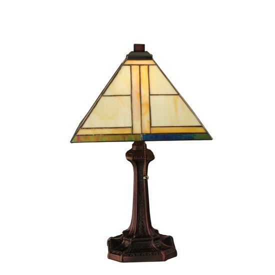 meyda tiffany trellis 19 table lamp. Black Bedroom Furniture Sets. Home Design Ideas