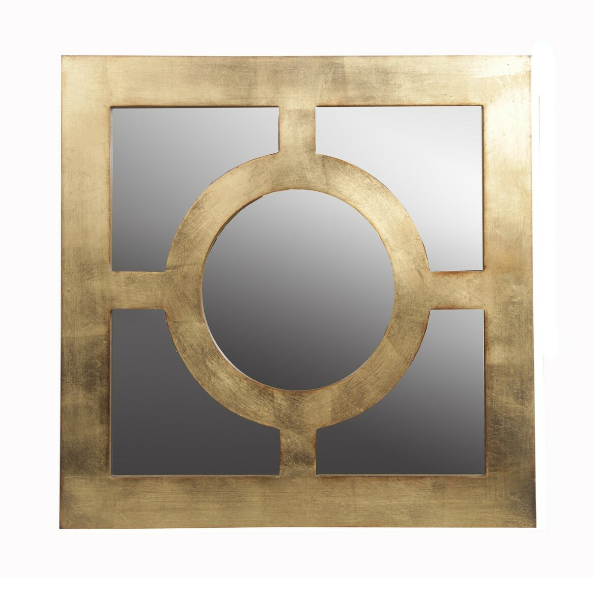 Privilege accent mirror reviews wayfair for Accent mirrors