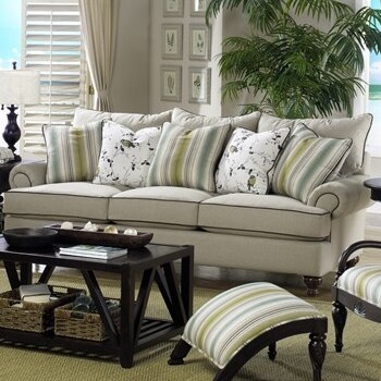 Paula Deen Home Duckling Living Room Collection Amp Reviews