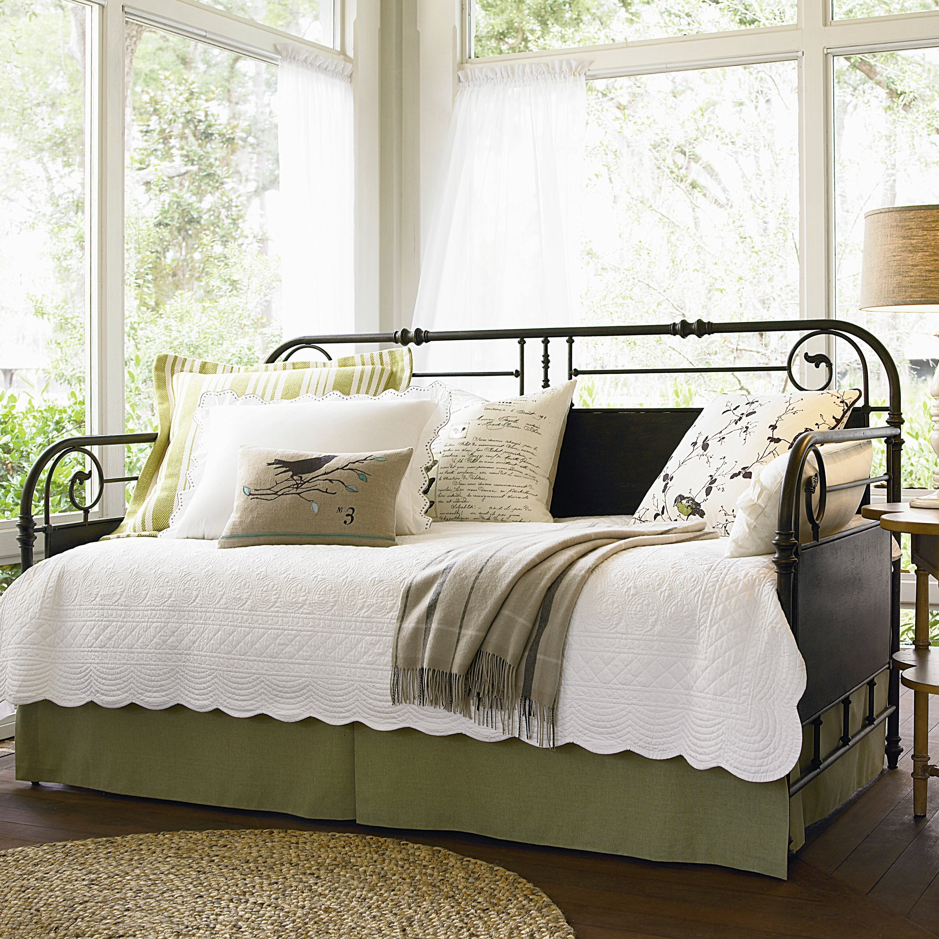 Paula Deen Home Down Home Daybed & Reviews