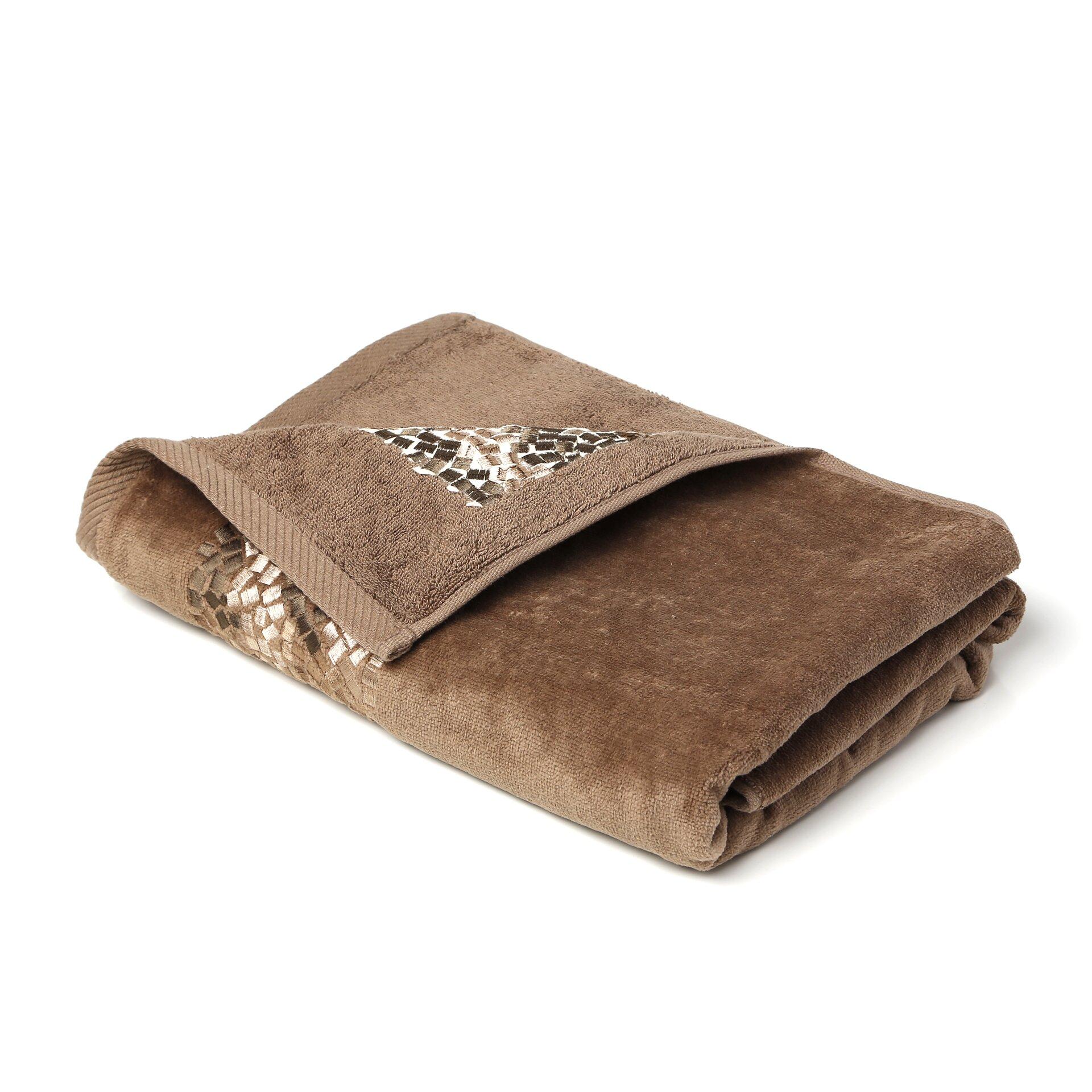 Croscill Kitchen Towels: Croscill Mosaic Bath Towel & Reviews