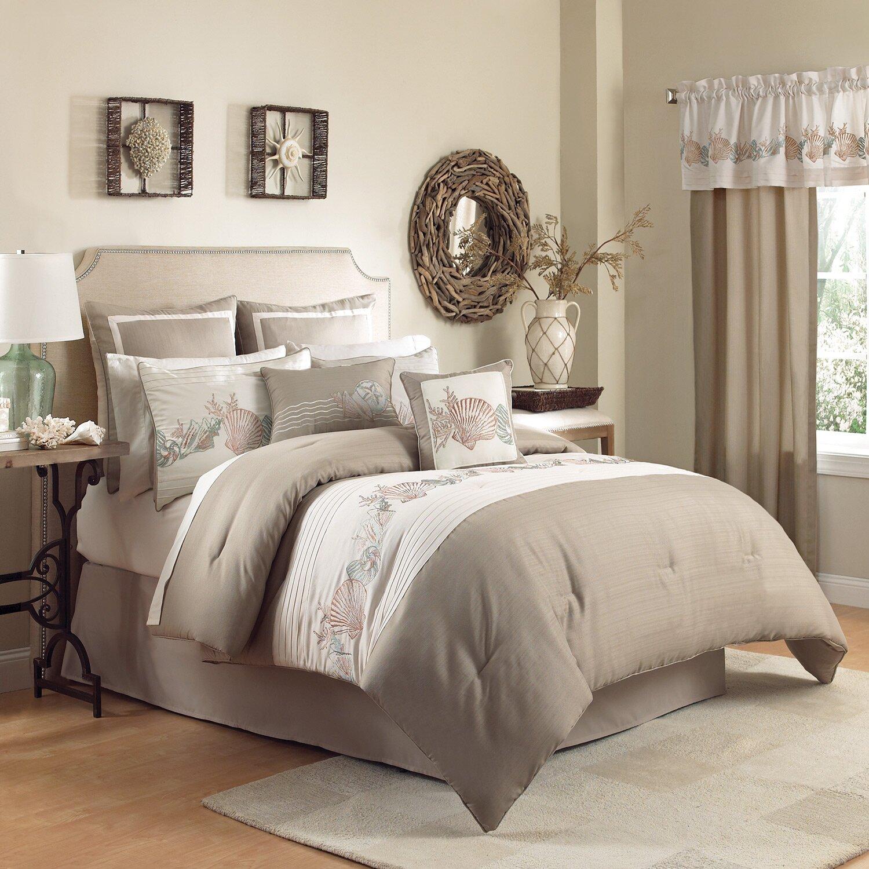 Croscill Seashore Comforter Collection Amp Reviews Wayfair
