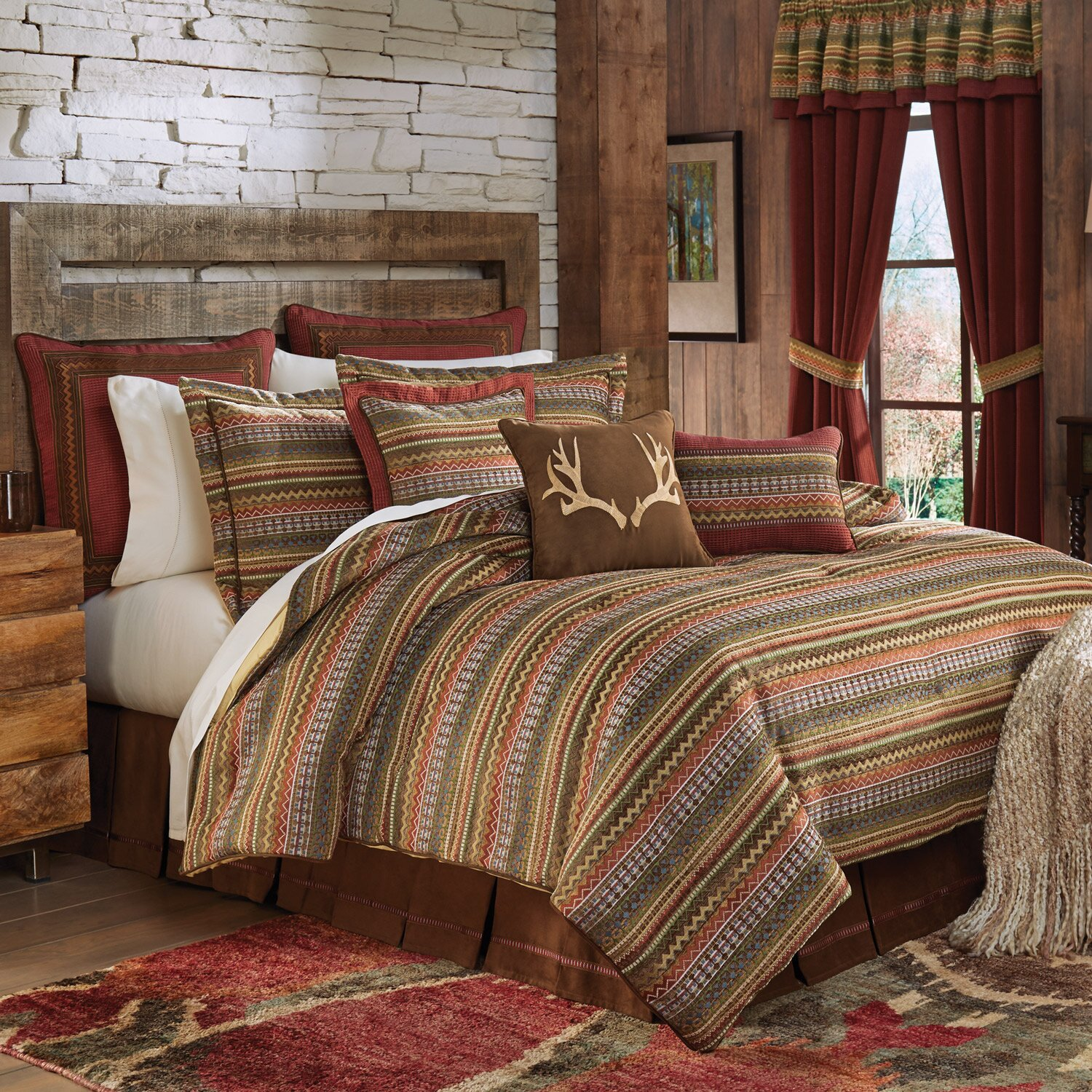 California King Size Comforter Sets: Bring the comfort in with a new bedding set from adoption-funds.ml Your Online Fashion Bedding Store! Get 5% in rewards with Club O!