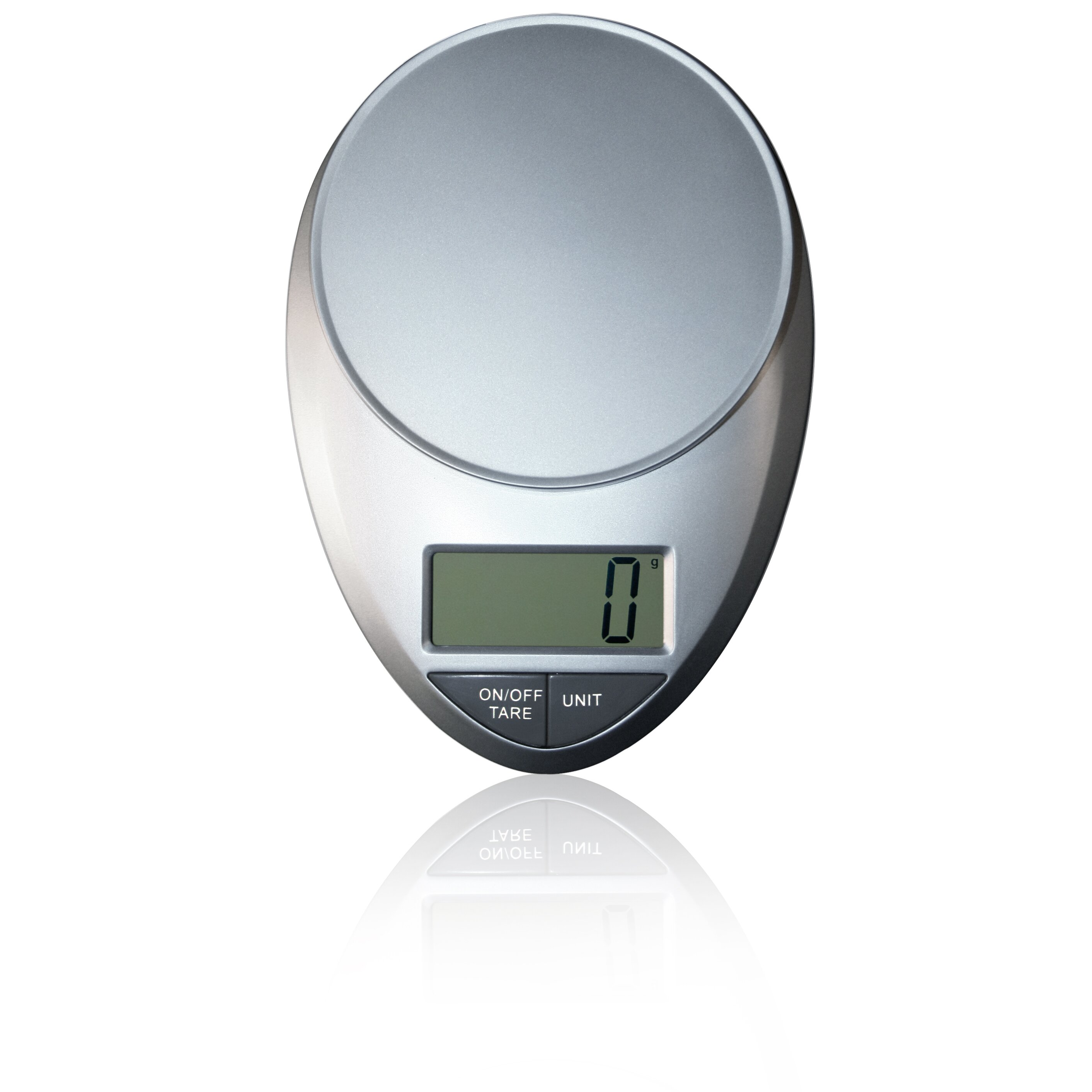 kitchen scale reviews. refined stainless steel digital kitchen