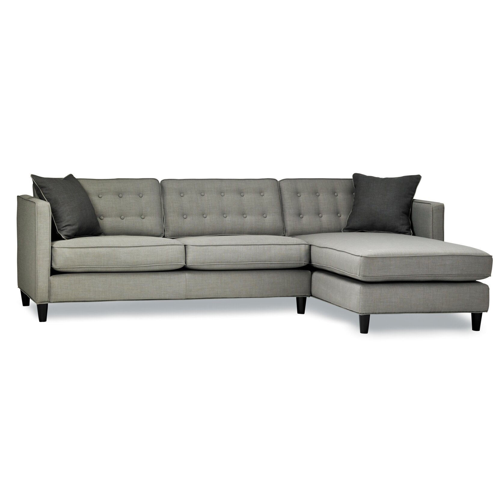 sofas to go potts sectional reviews. Black Bedroom Furniture Sets. Home Design Ideas