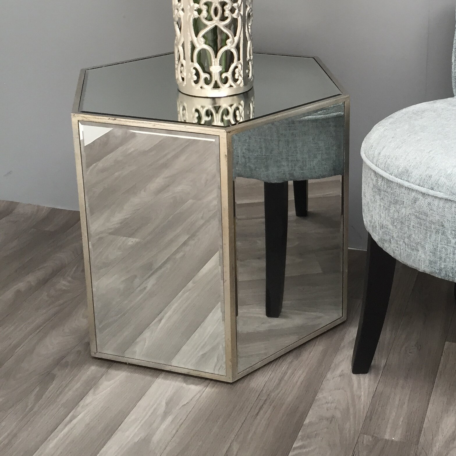 alterton beistelltisch vintage mirrored range reviews. Black Bedroom Furniture Sets. Home Design Ideas