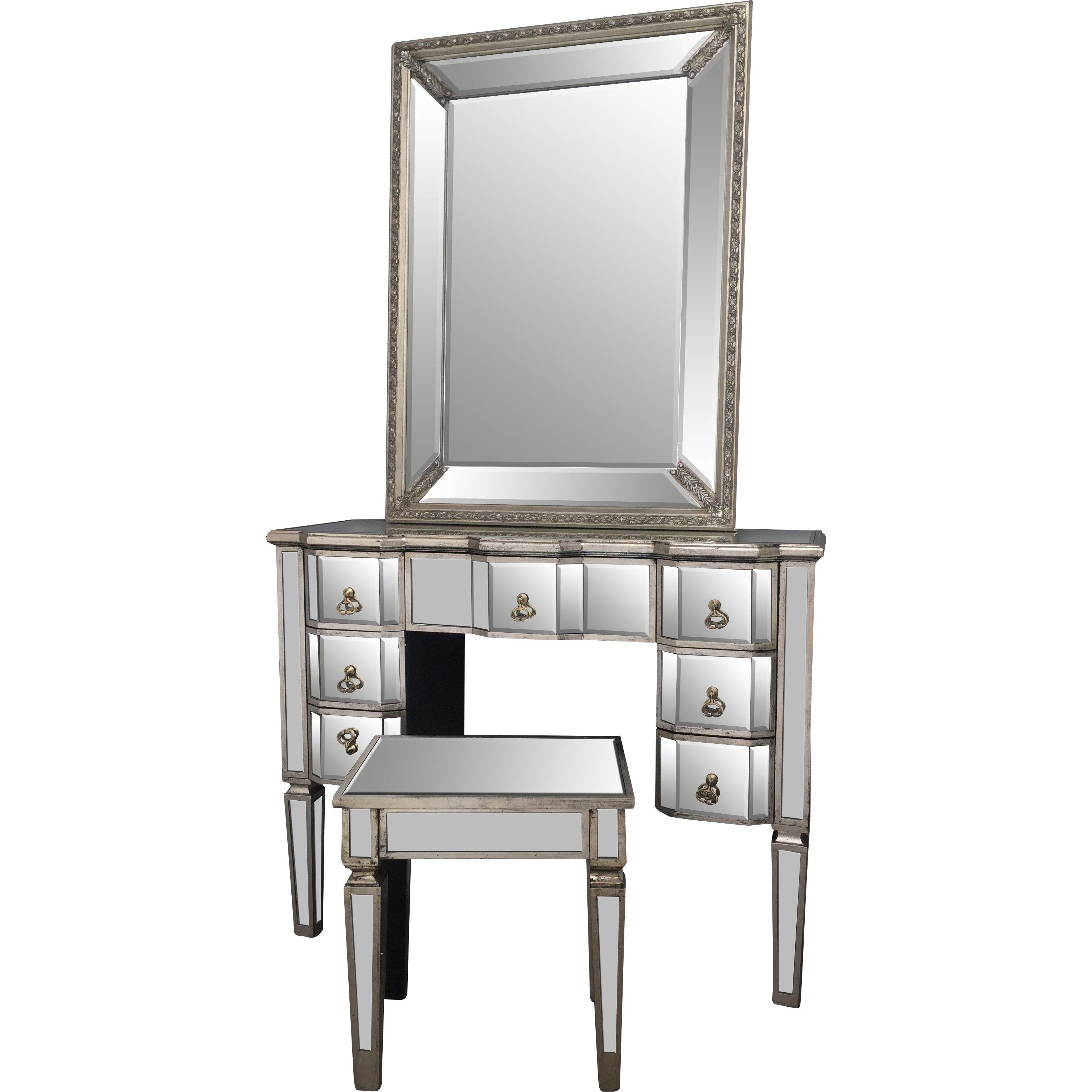 alterton vintage dressing table reviews wayfair uk. Black Bedroom Furniture Sets. Home Design Ideas