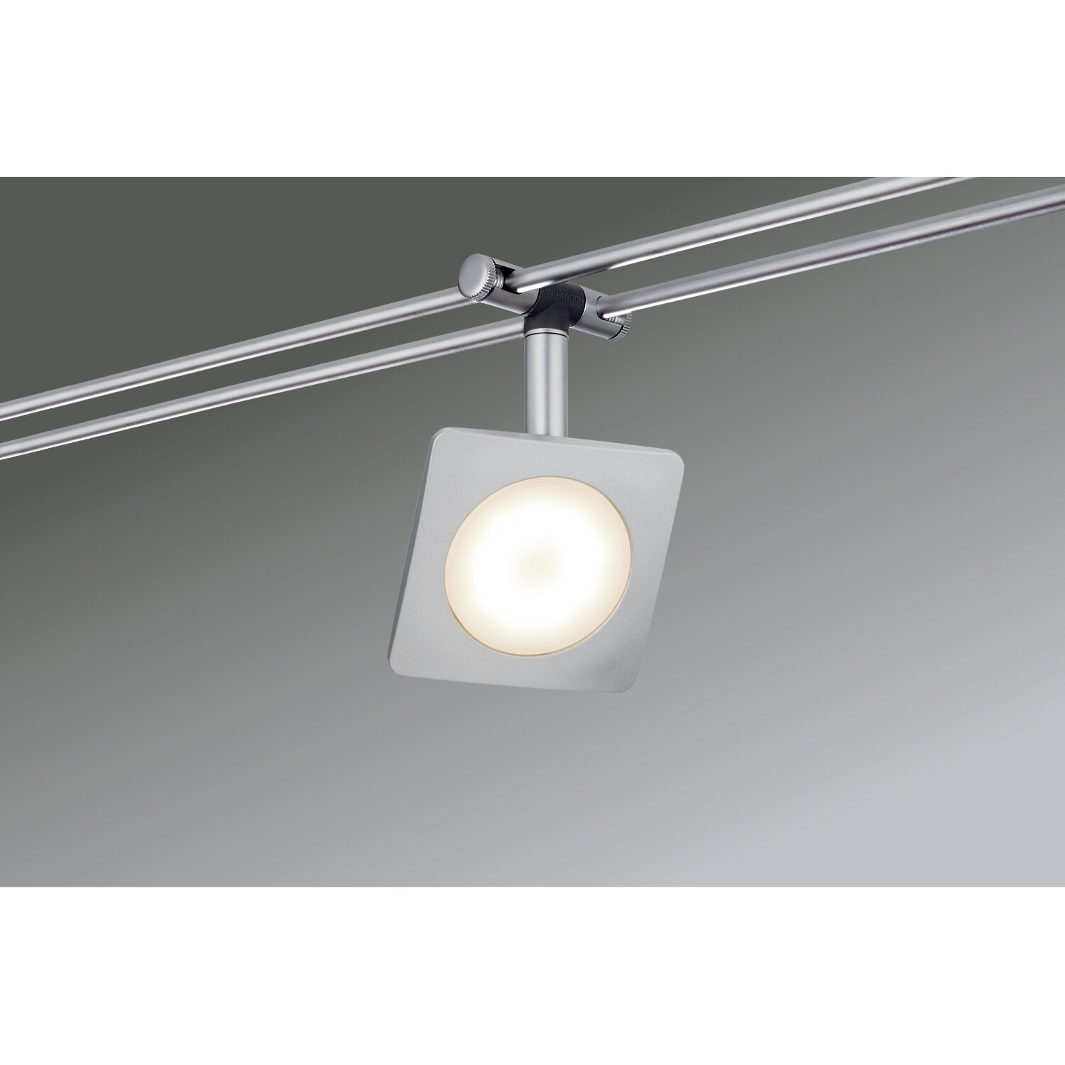 Track Lighting Kit Uk: Paulmann QuadLED 4 Light Complete Track Light Kit