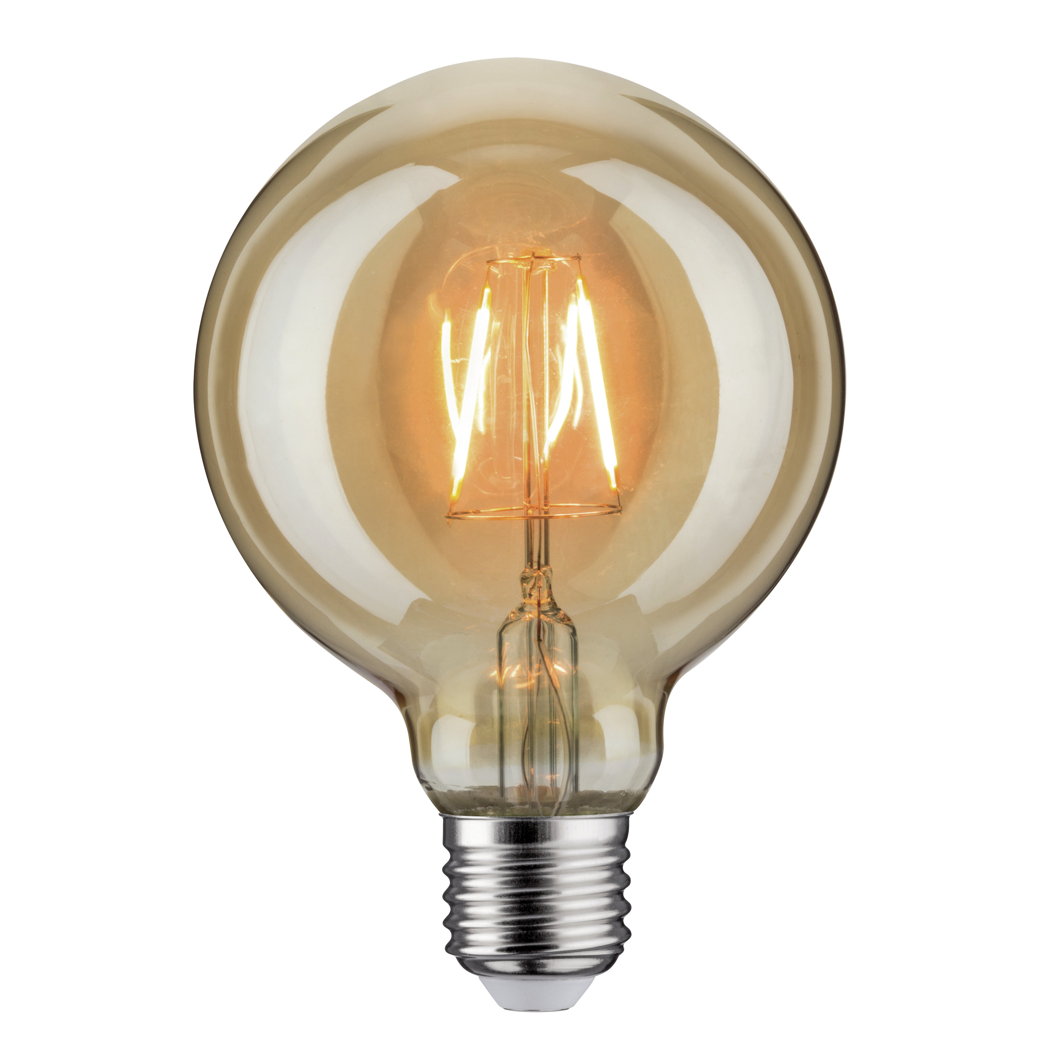 Paulmann Globe Led Light Bulb Reviews Wayfair Uk