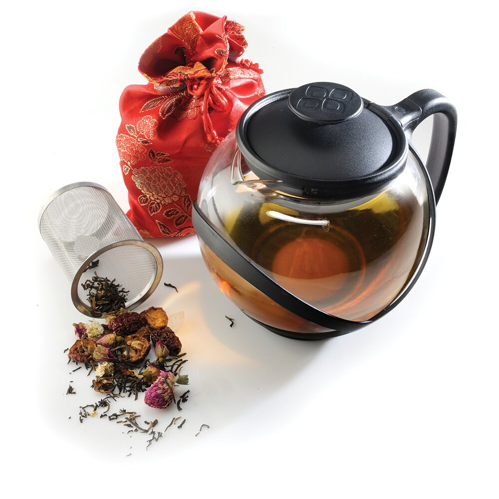 Primula Teas Of The World Teapot Set Amp Reviews Wayfair