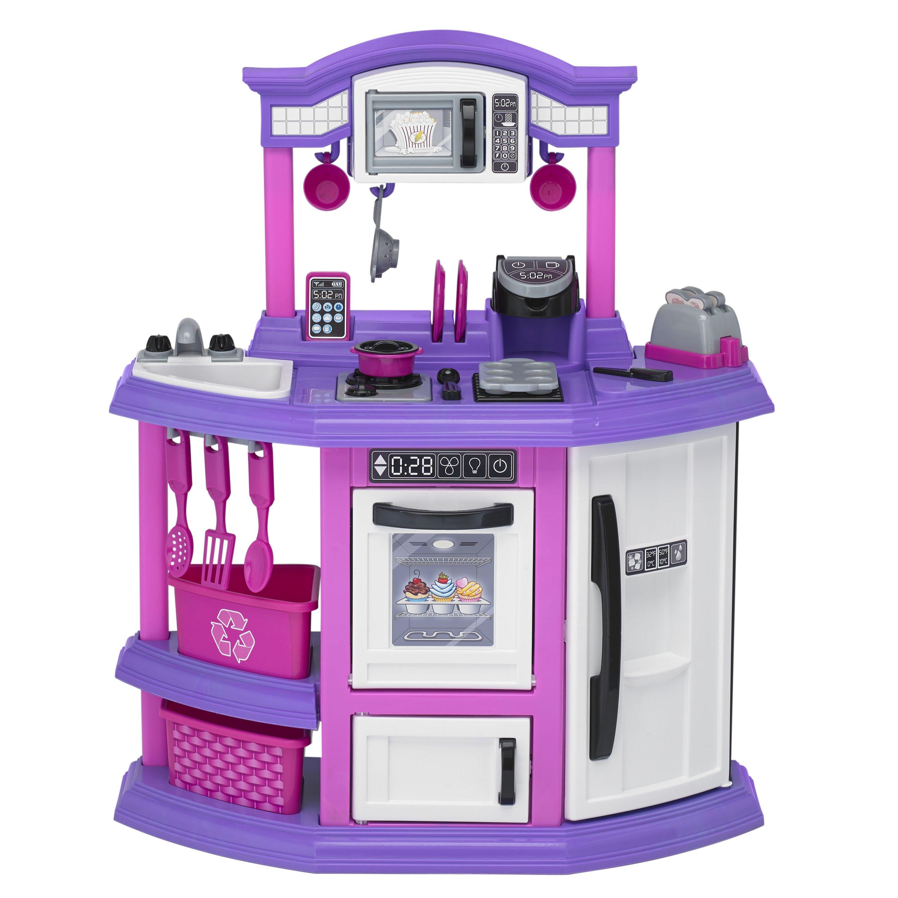 toy kitchen sets decor ideas | a1houston