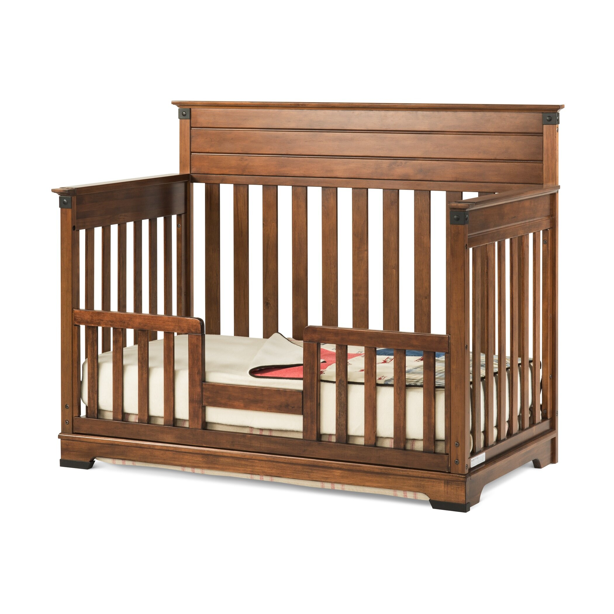 child craft redmond convertible crib reviews wayfair
