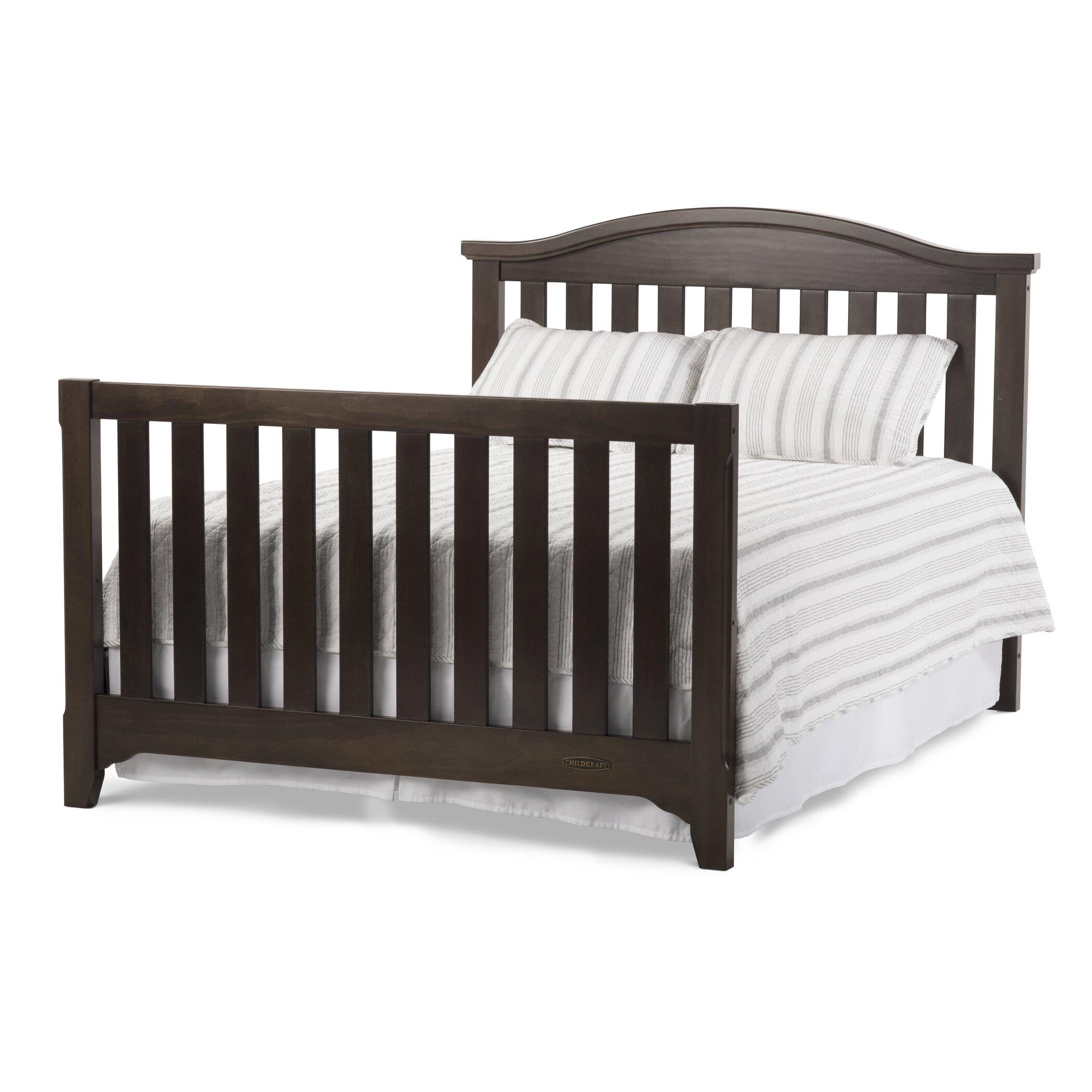 Child Craft Whitman Full Bed Rails | Wayfair