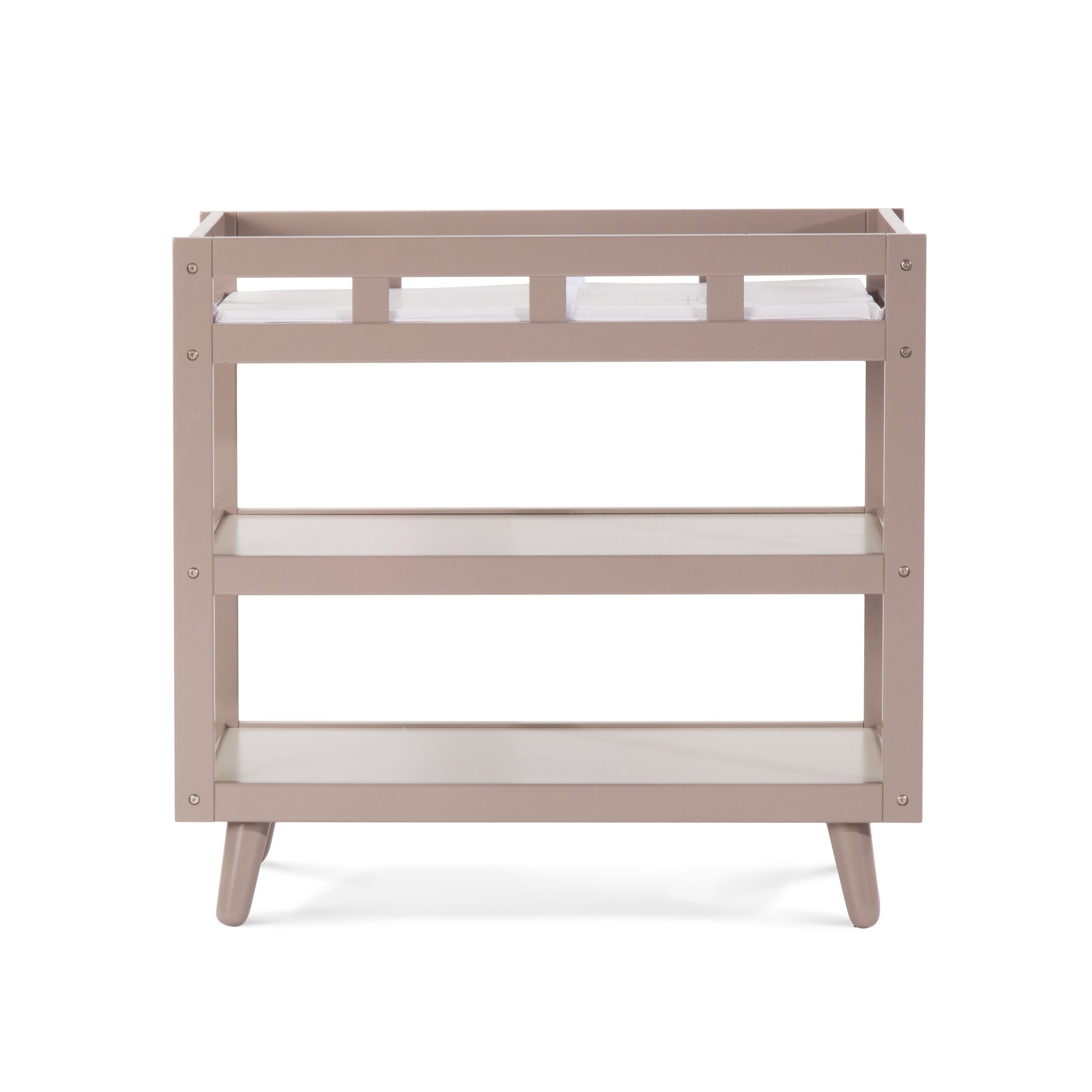 Child craft loft changing table wayfair for Child craft changing table