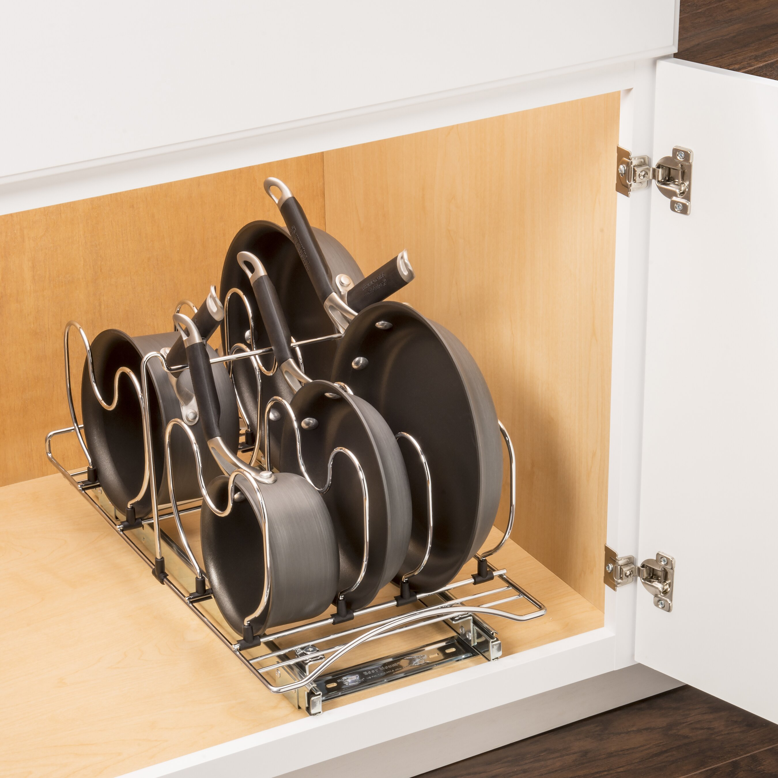 Lynk Roll Out Cabinet Drawer