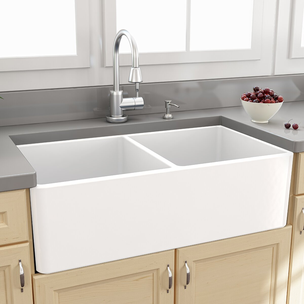 kitchen sink grates nantucket sinks cape 33 quot x 18 quot bowl kitchen sink 2729