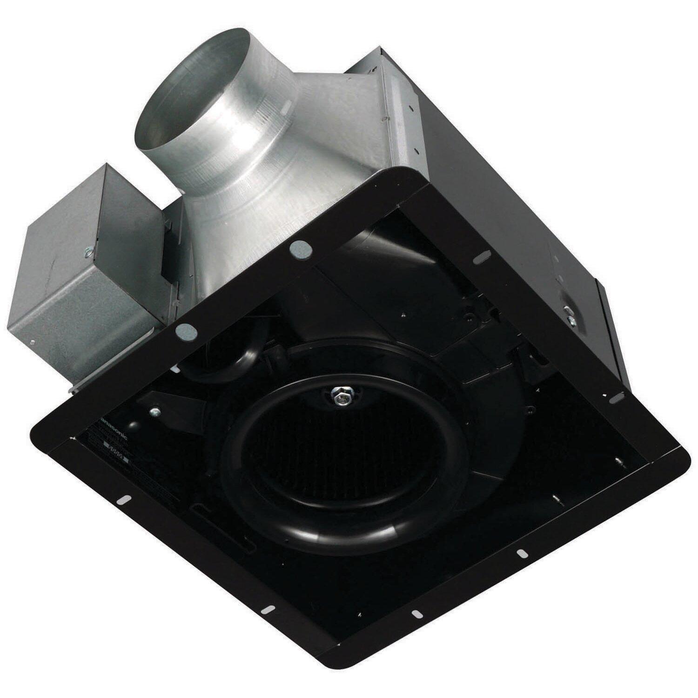Panasonic Whisperlite 110 Cfm Energy Star Bathroom Fan