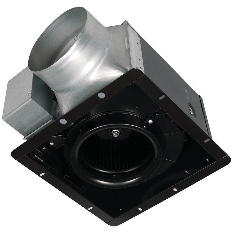 Panasonic Whisperceiling 150 Cfm Energy Star Bathroom Fan