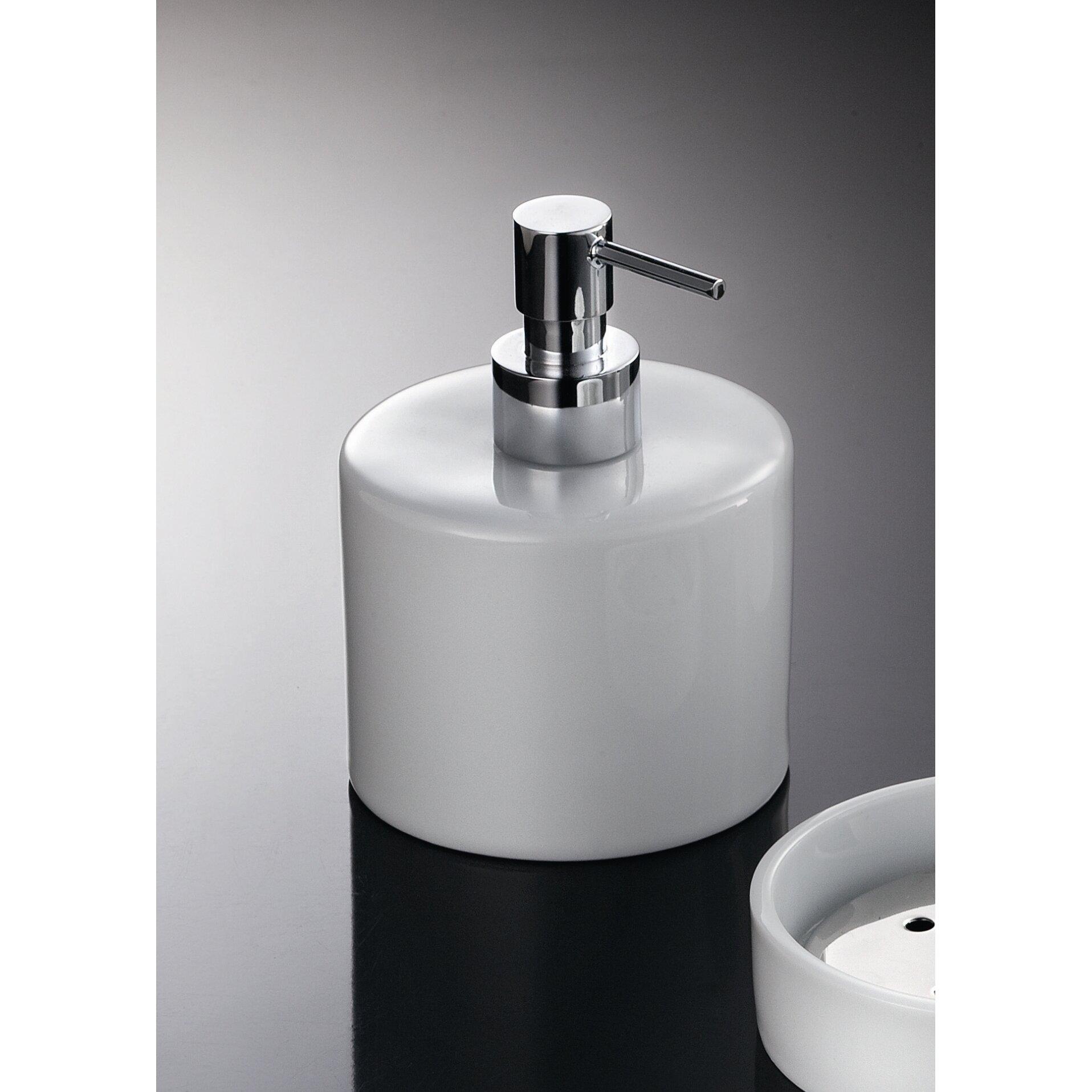Ws Bath Collections Complements Saon Soap Dispenser Wayfair