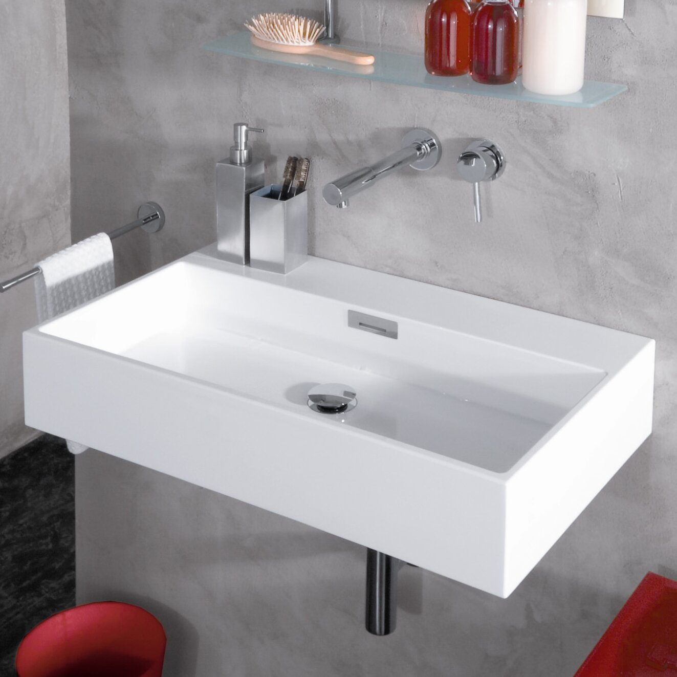 1930s Bathroom 1930s Bathroom Sink