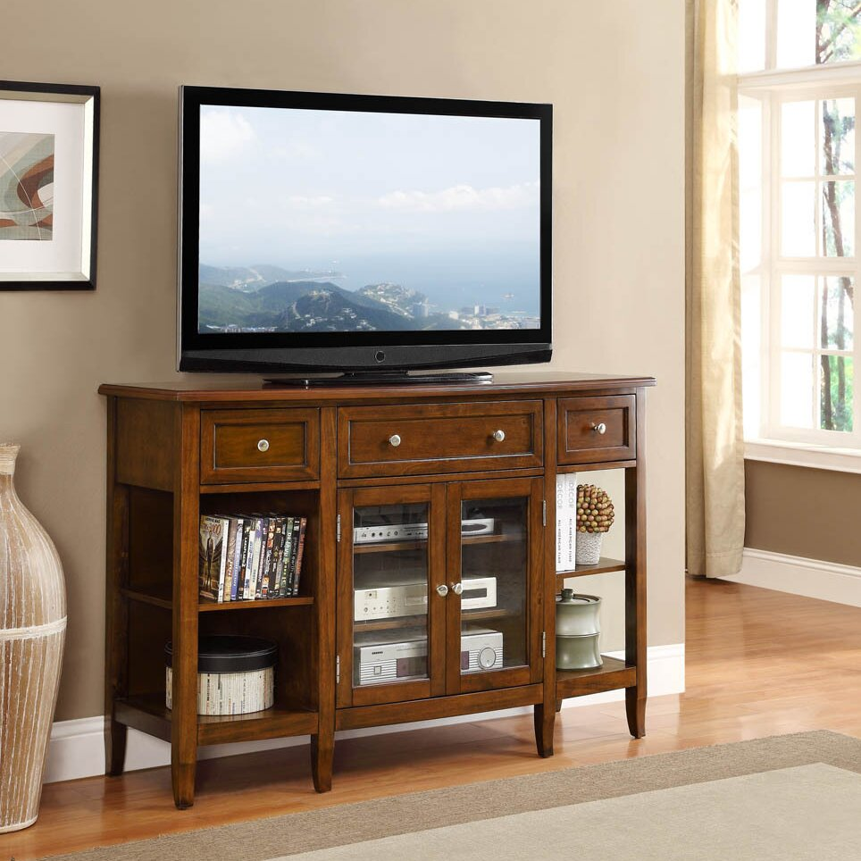 Harmony Furniture: Sunrise Furniture Harmony TV Stand & Reviews