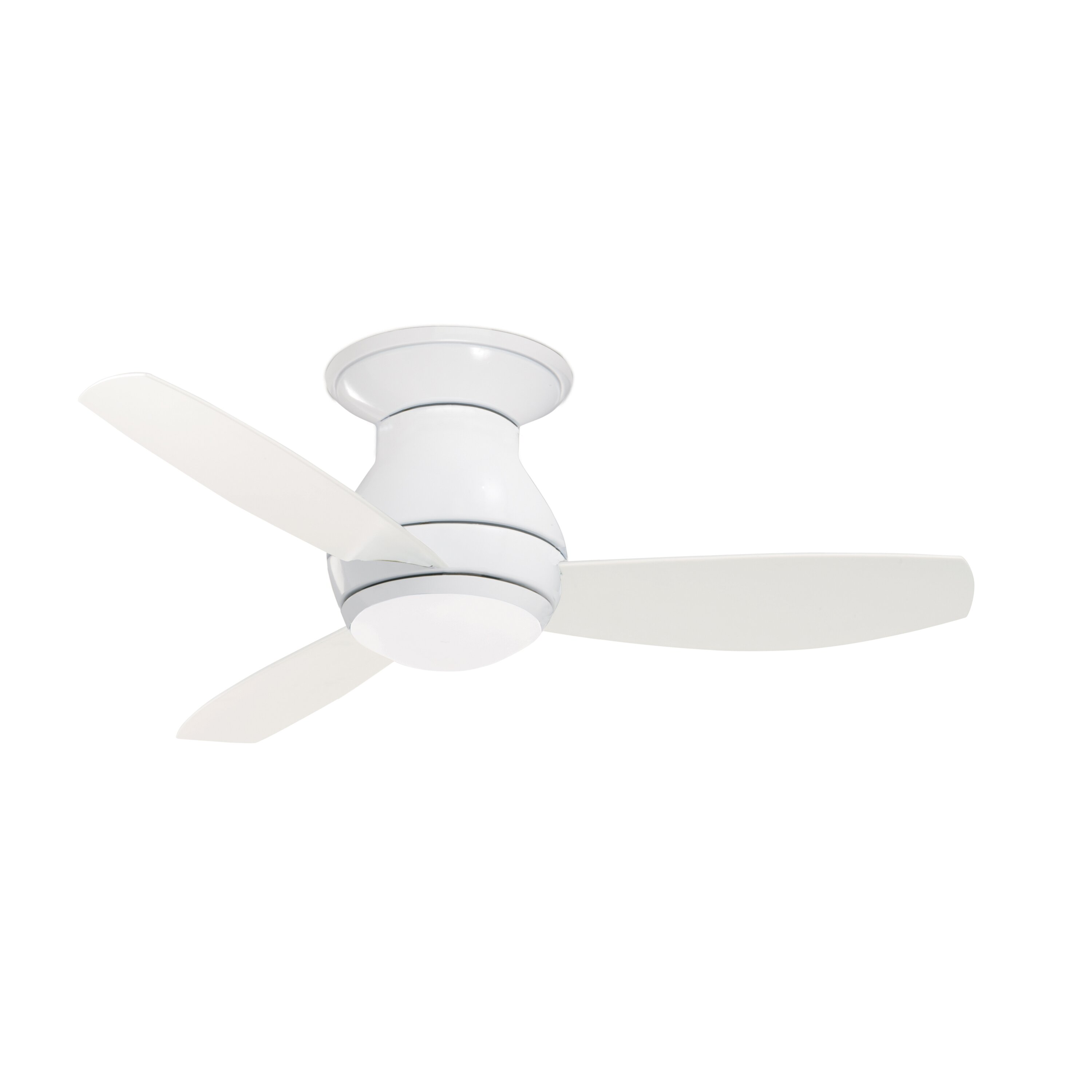 Emerson Curva Ceiling Fan Fans 44 Sky 3 Blade With Remote