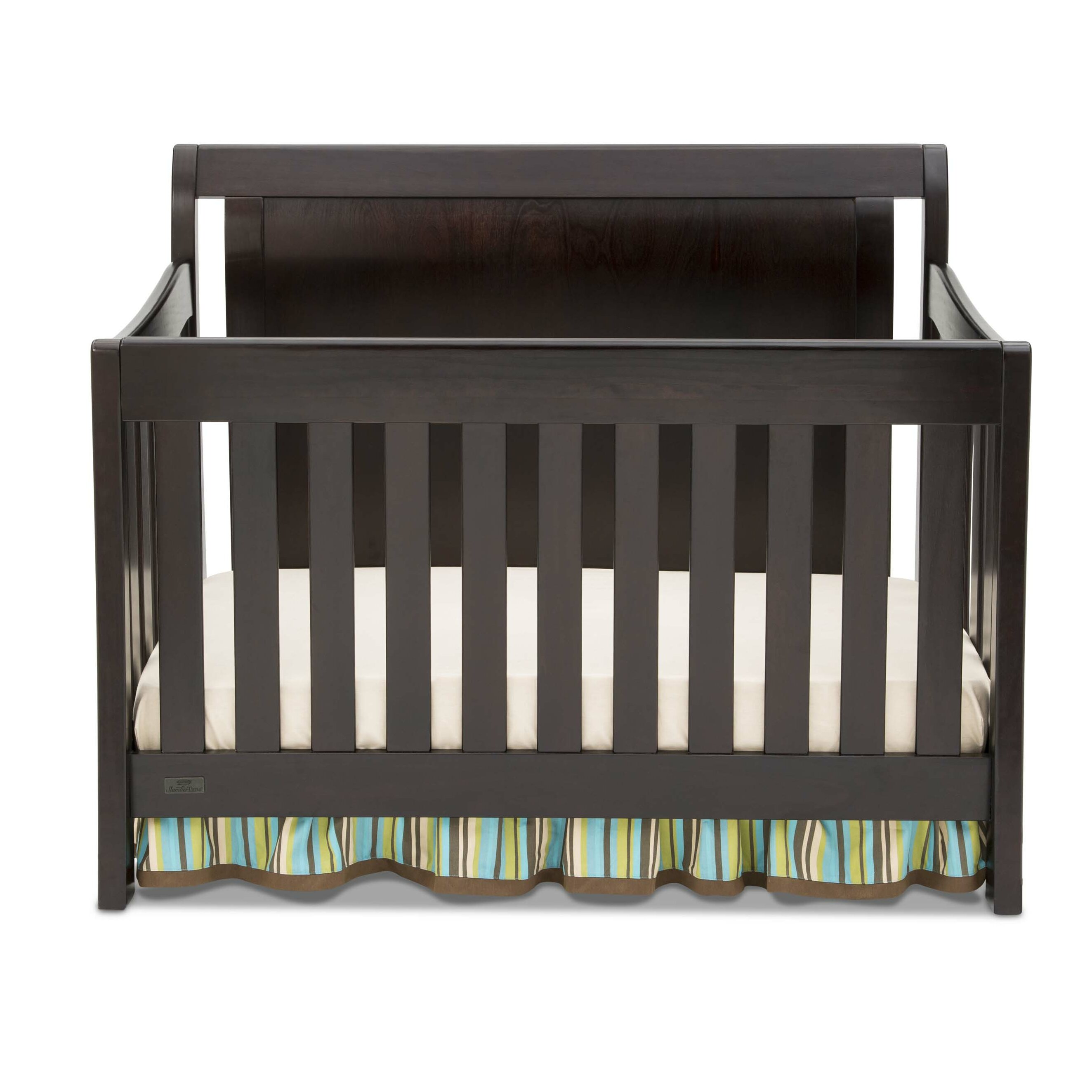 Simmons Kids Slumber Time Madisson Crib 'N' More & Reviews ...