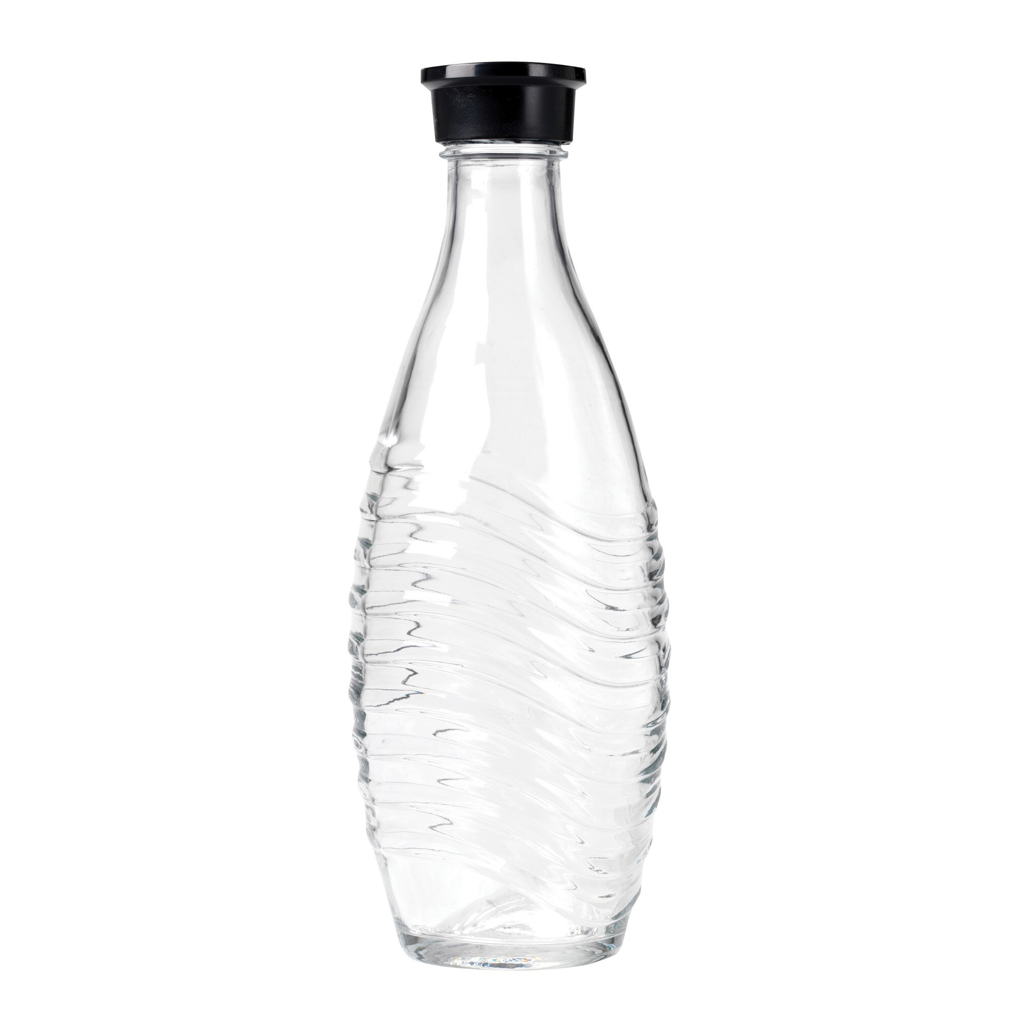 sodastream penguin glass carafe reviews wayfair. Black Bedroom Furniture Sets. Home Design Ideas