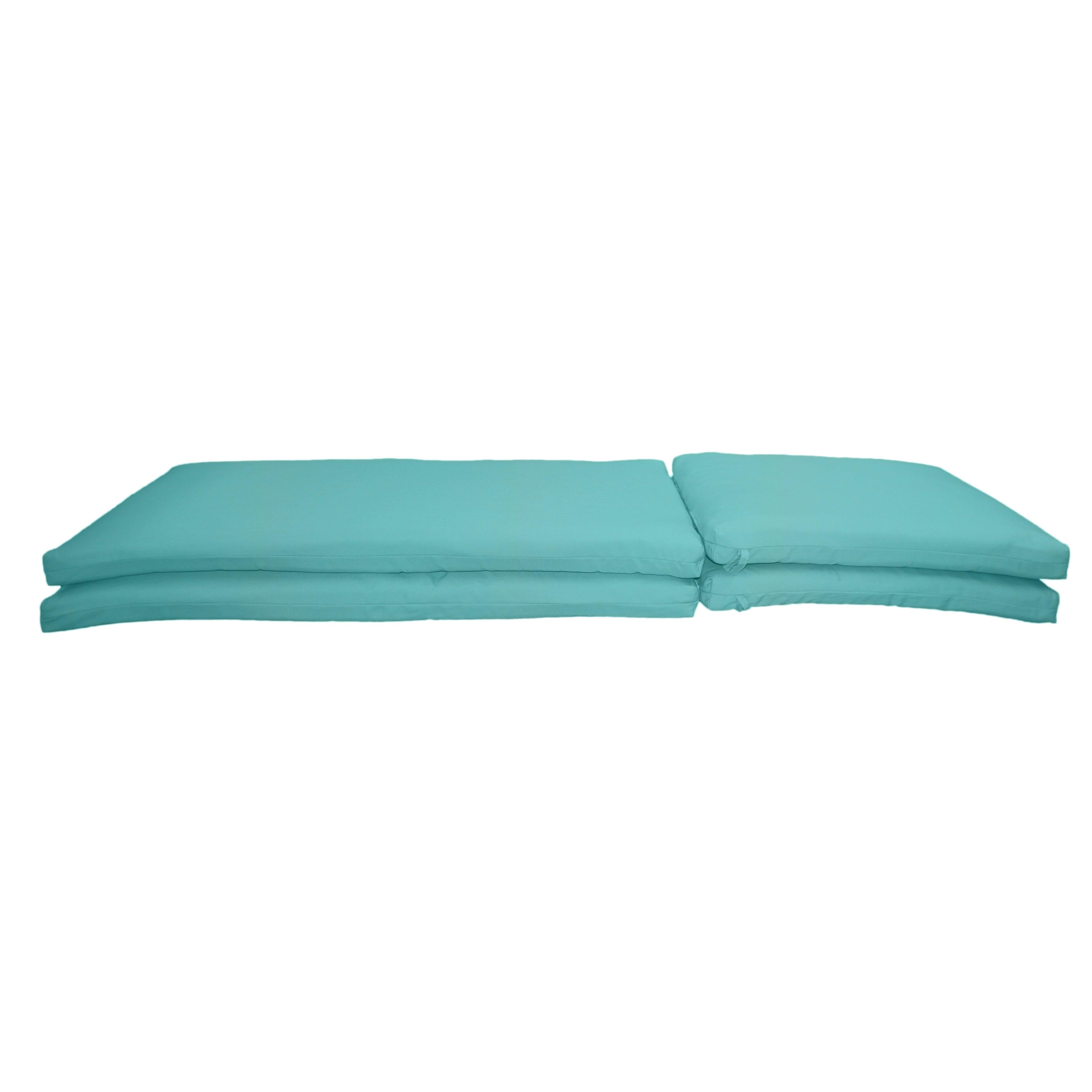 Bellini outdoor sunbrella chaise lounge cushion reviews for Chaise cushions sunbrella