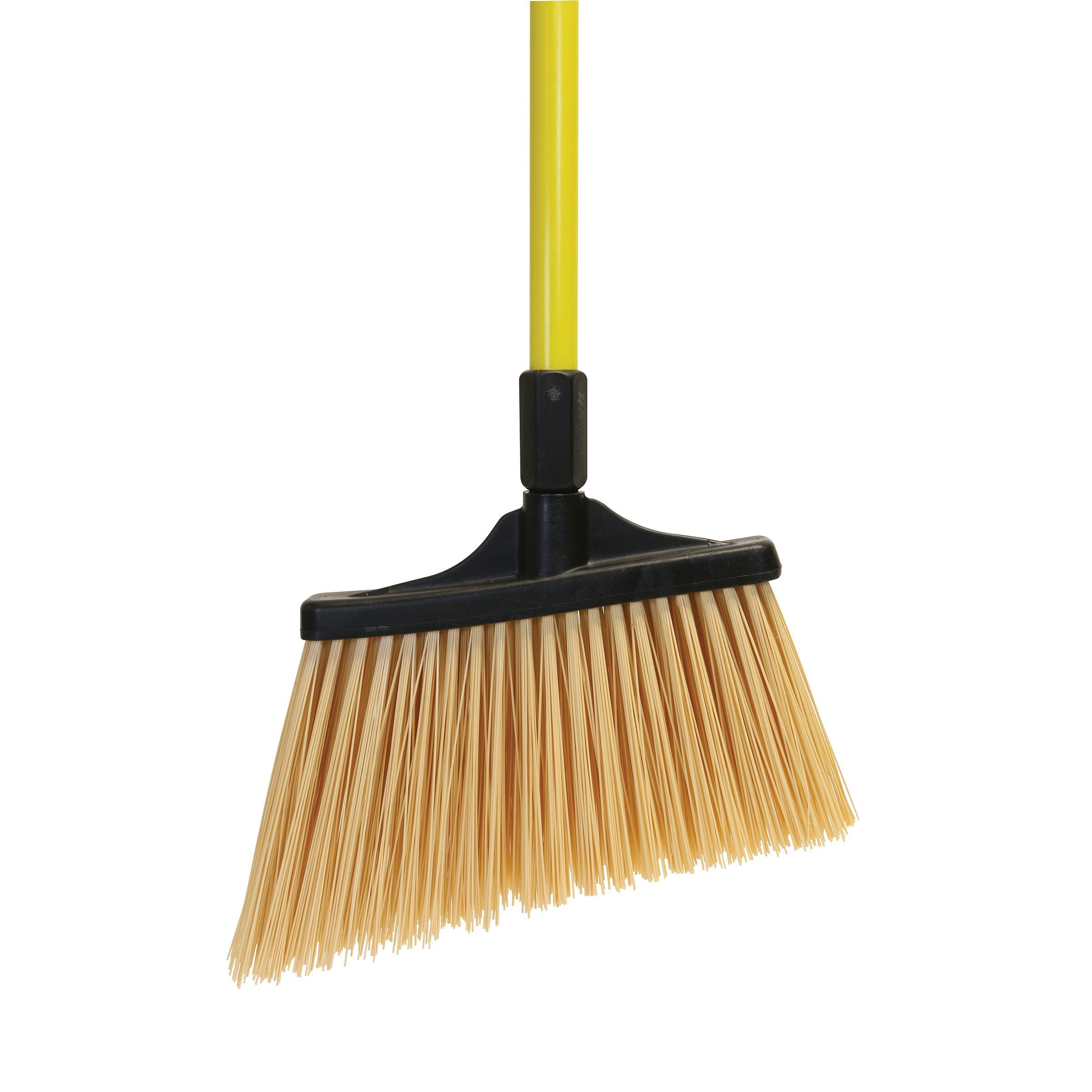 O Cedar Commercial Maxisweep Angle Broom Wayfair