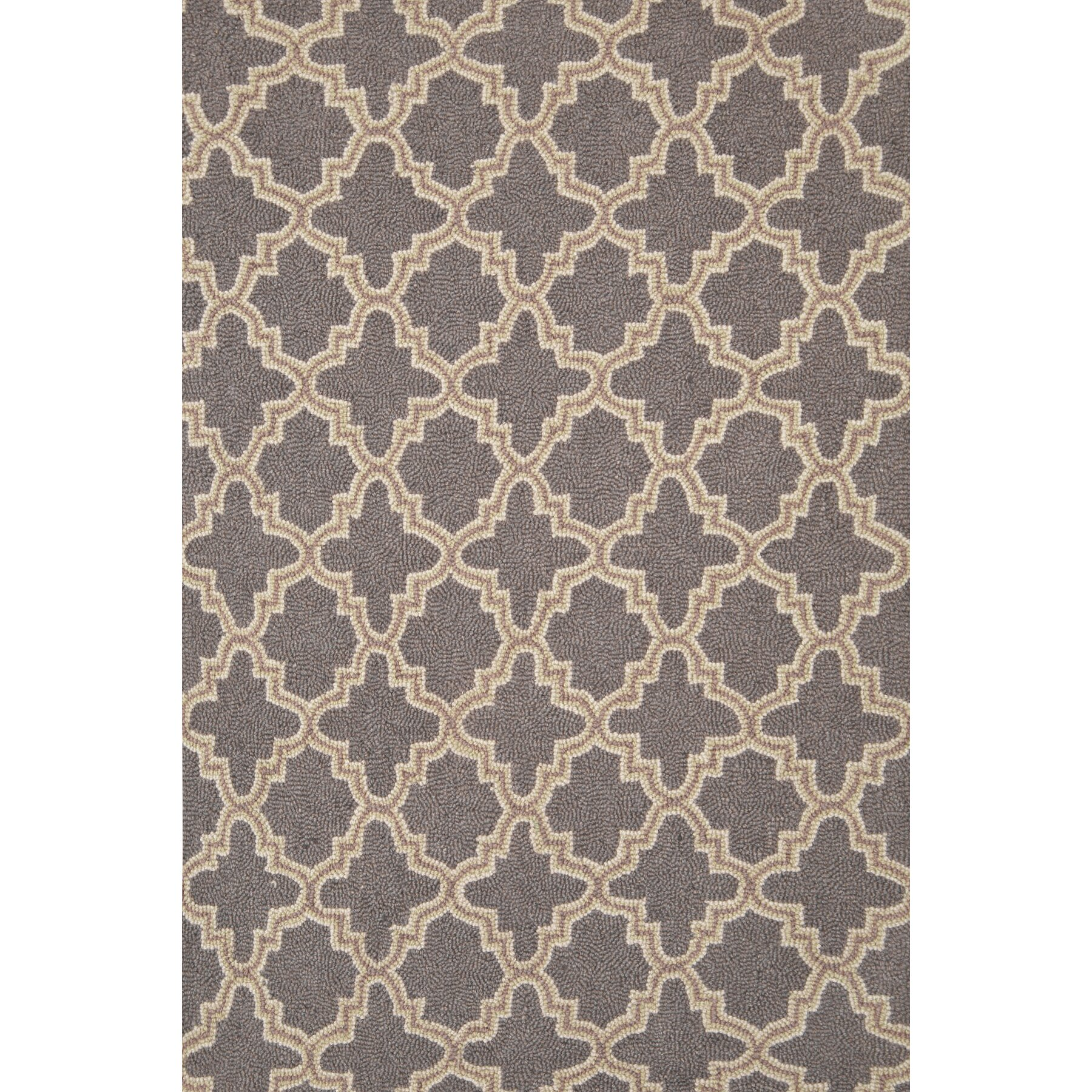 Dash and albert rugs hooked grey area rug reviews for Dash and albert blankets