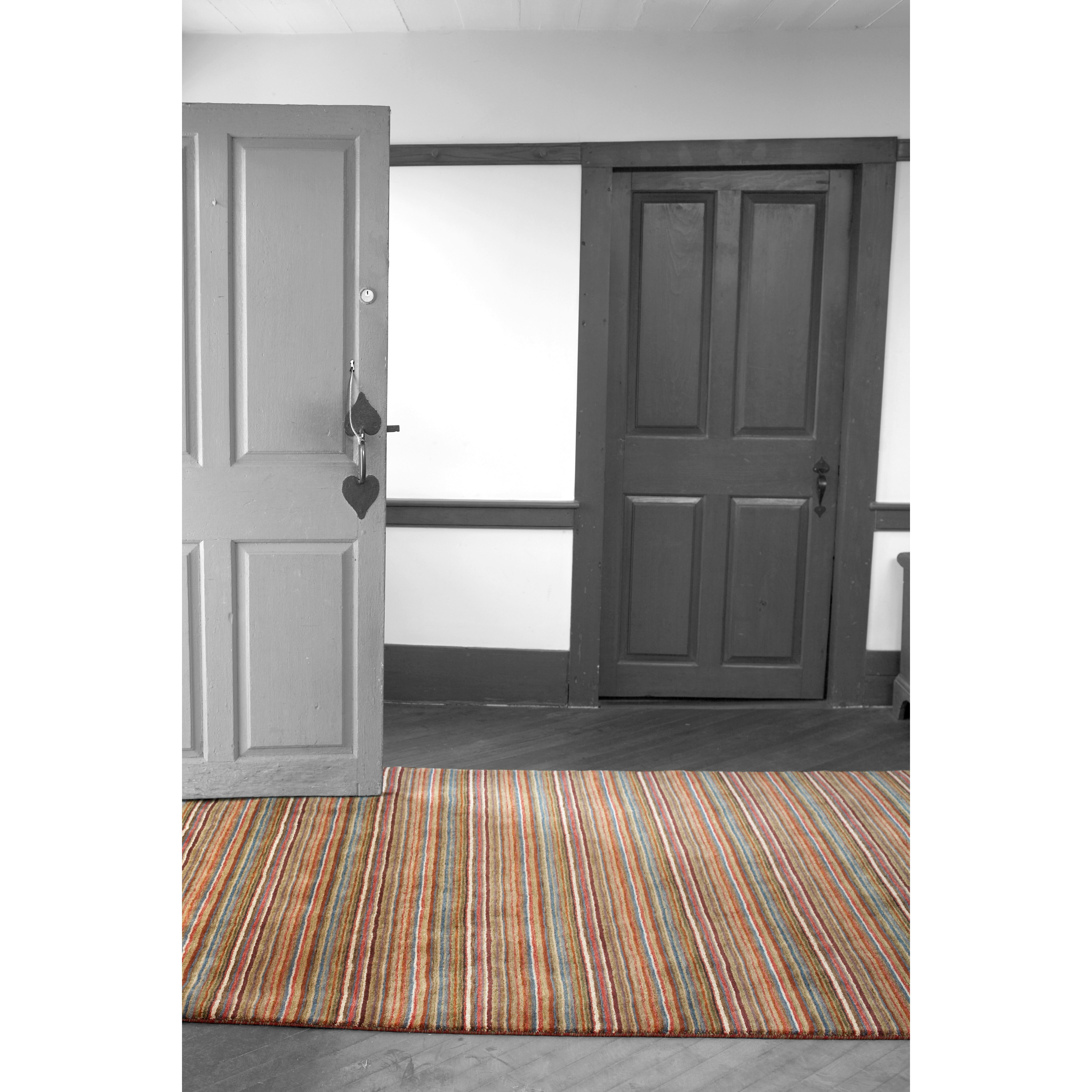 Dash And Albert Rugs Tufted Wool Hand Woven Area Rug