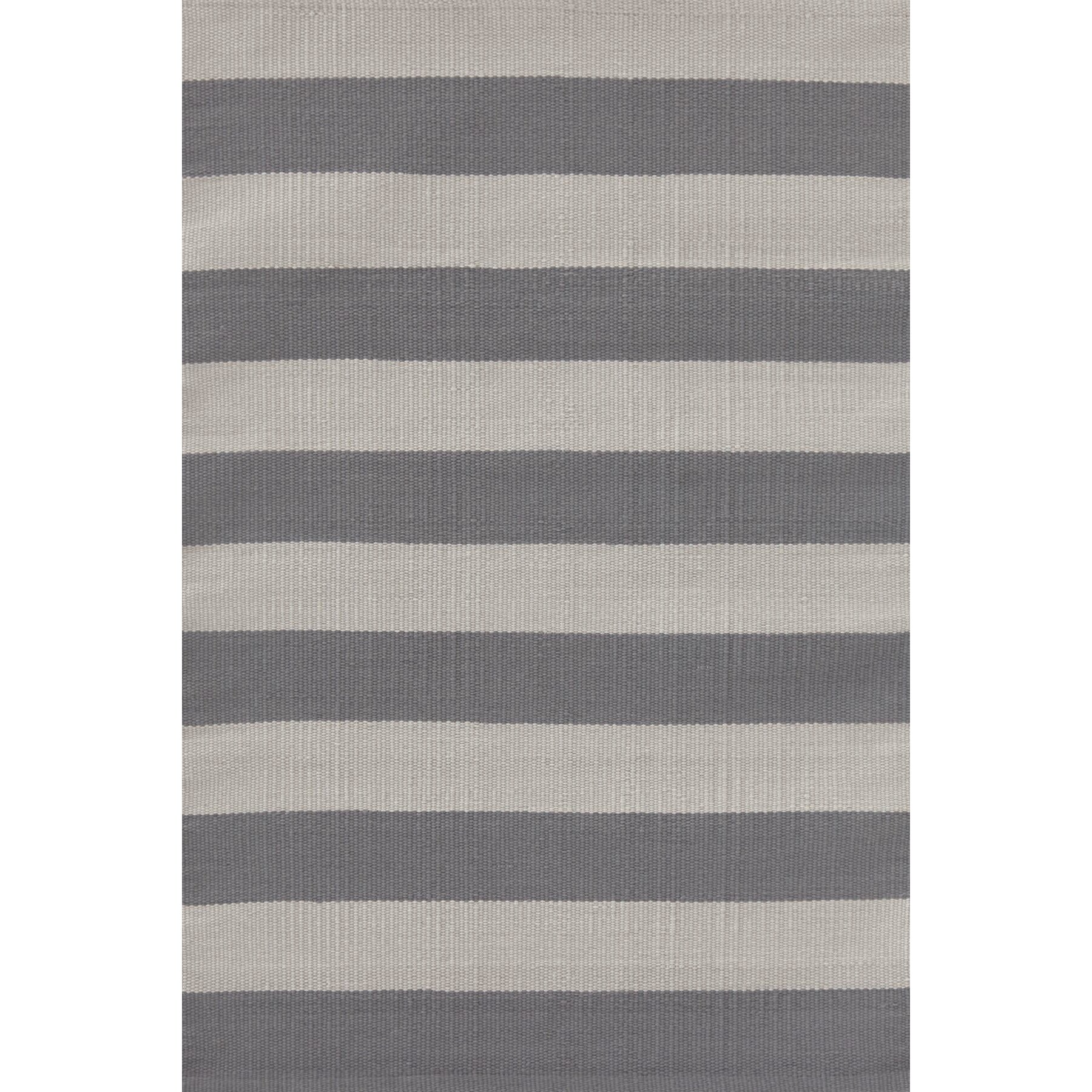 Dash and albert rugs catamaran hand woven gray indoor for Dash and albert indoor outdoor rugs