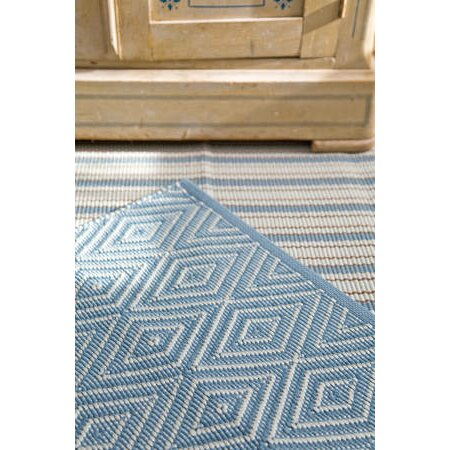 dash and albert rugs woven hooked blue indoor outdoor area. Black Bedroom Furniture Sets. Home Design Ideas